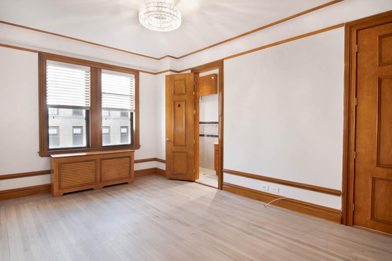Four bedroom - Upper West Side