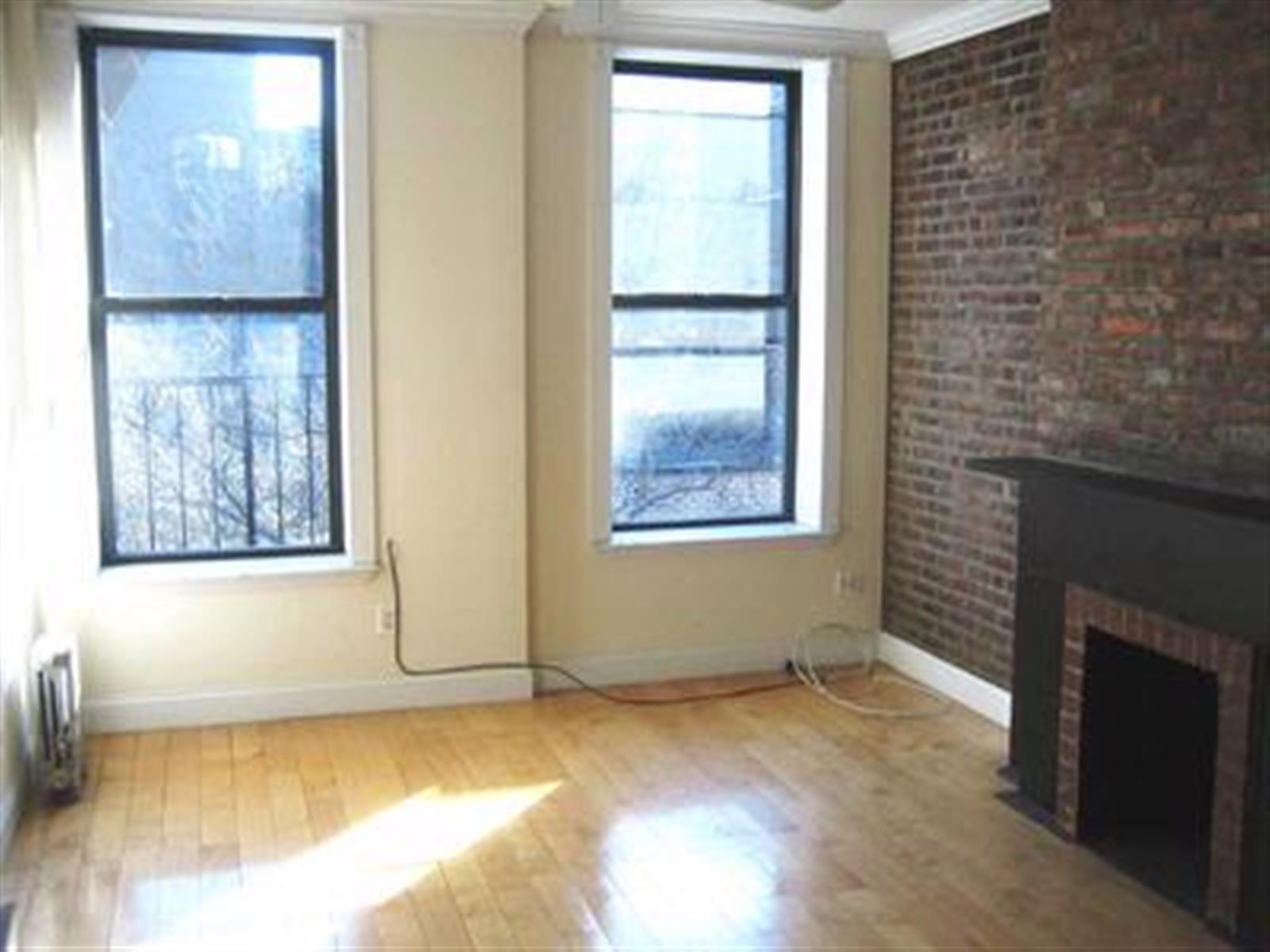 One bedroom - W. Greenwich Village