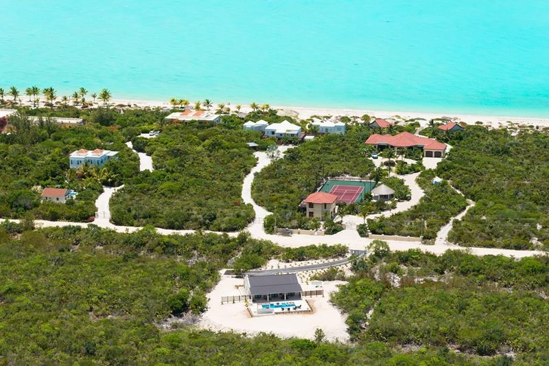 36 Long Bay Beach Road Out of NYC Long Bay Providenciales