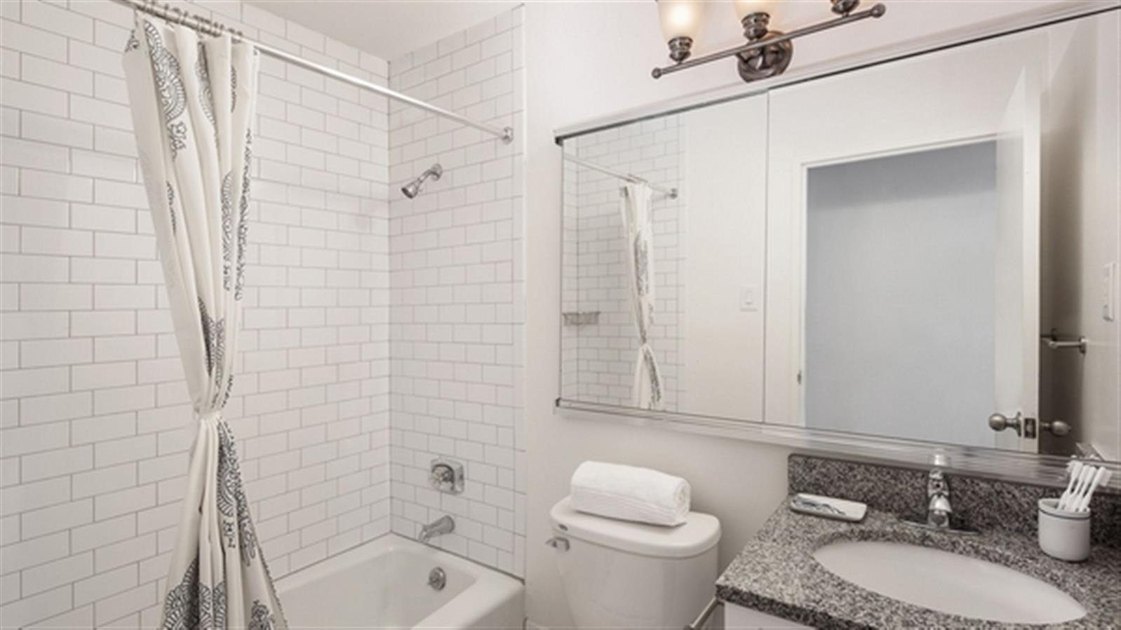 Two bedroom - Battery Park City
