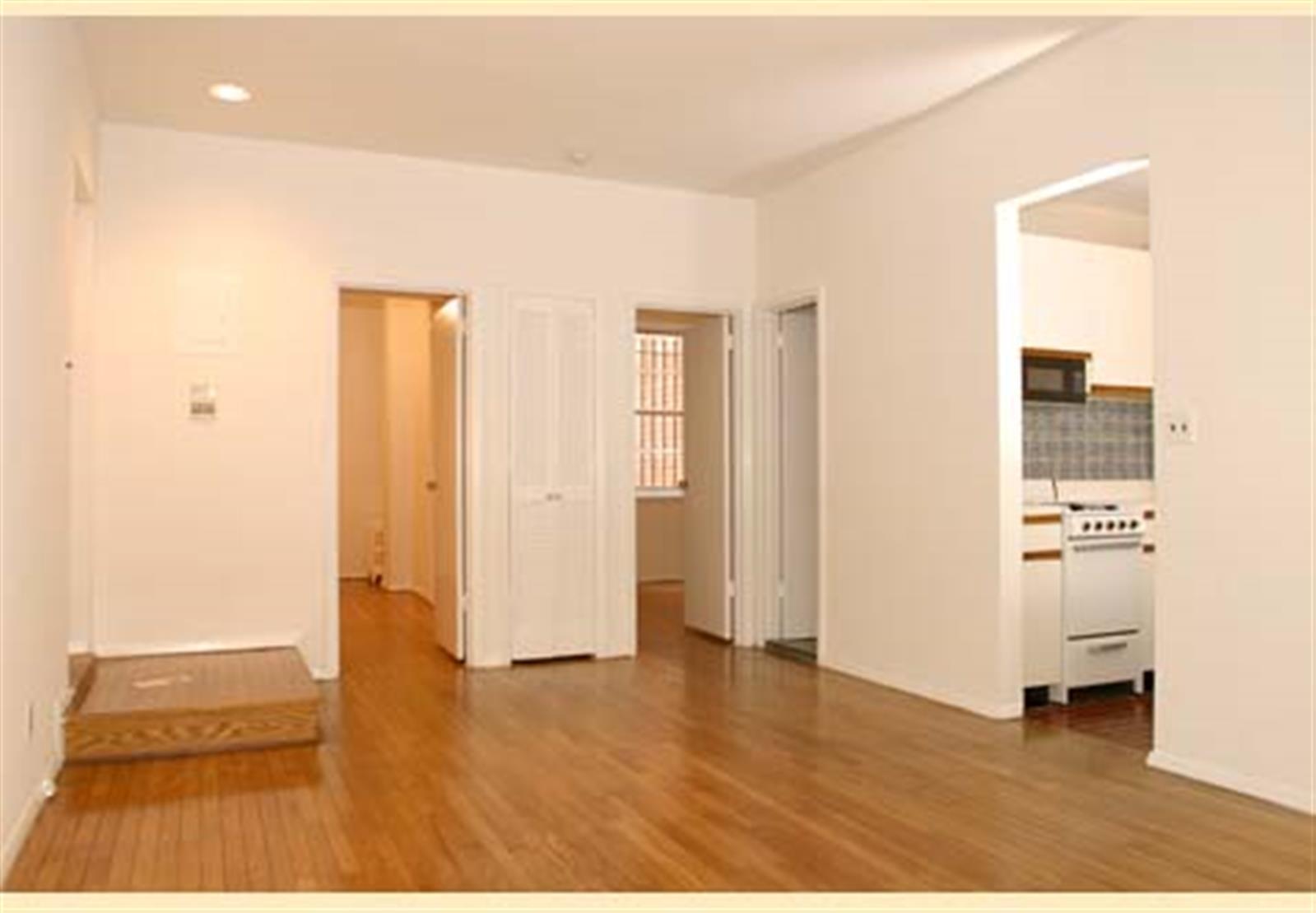 Three bedroom - Upper East Side