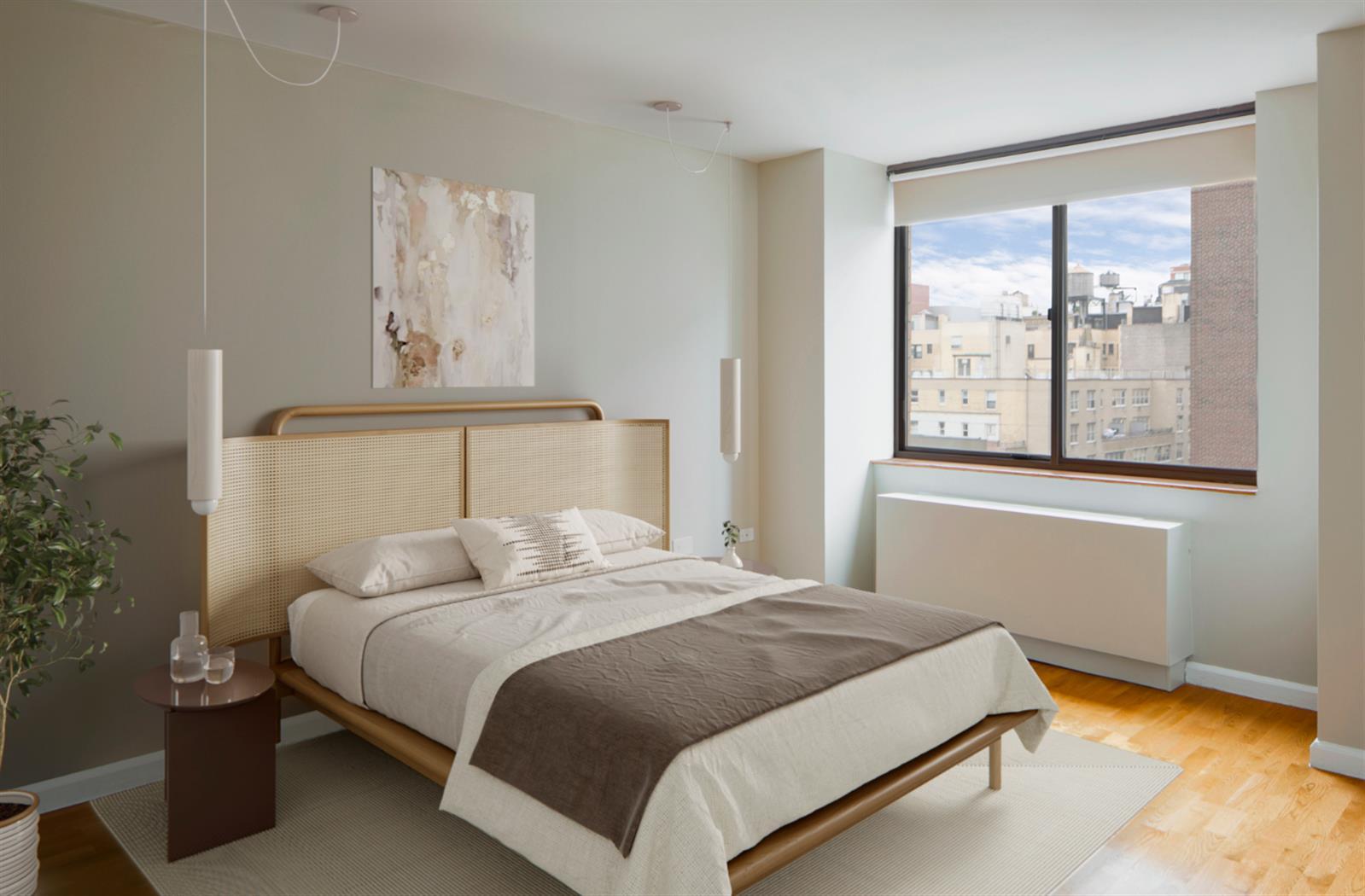 Prime UWS 2 Bed, 2 Bath