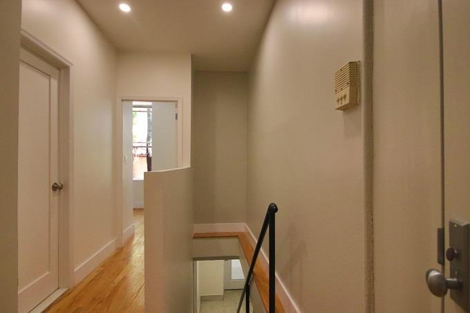 Two Bedroom duplex - E. Greenwich Village