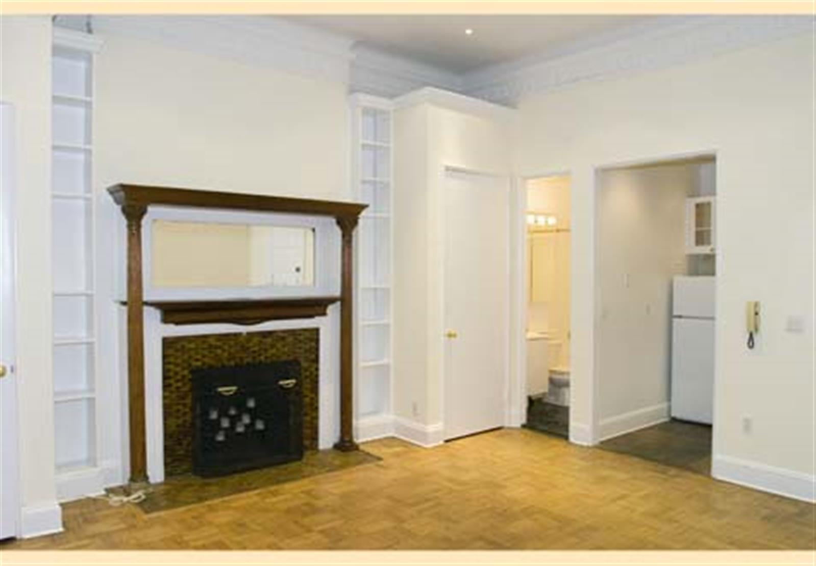 One bedroom - Upper West Side