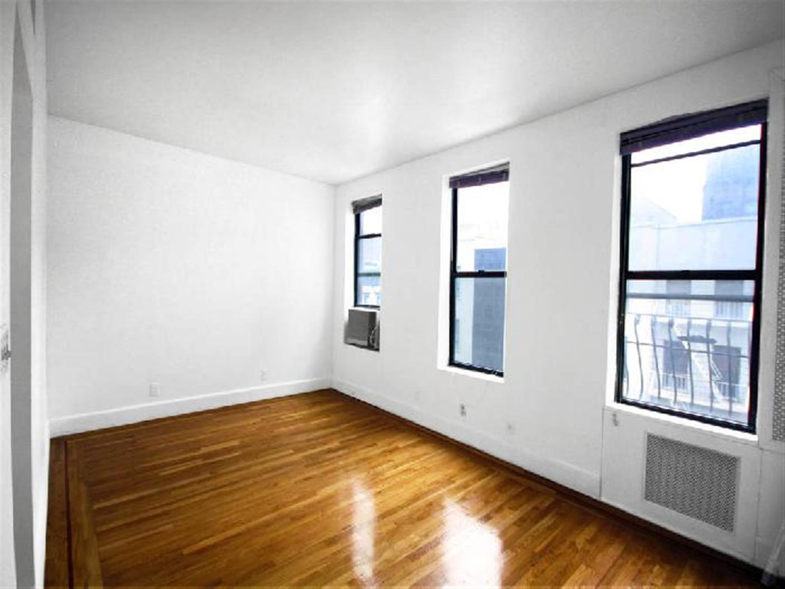 One bedroom - Midtown East