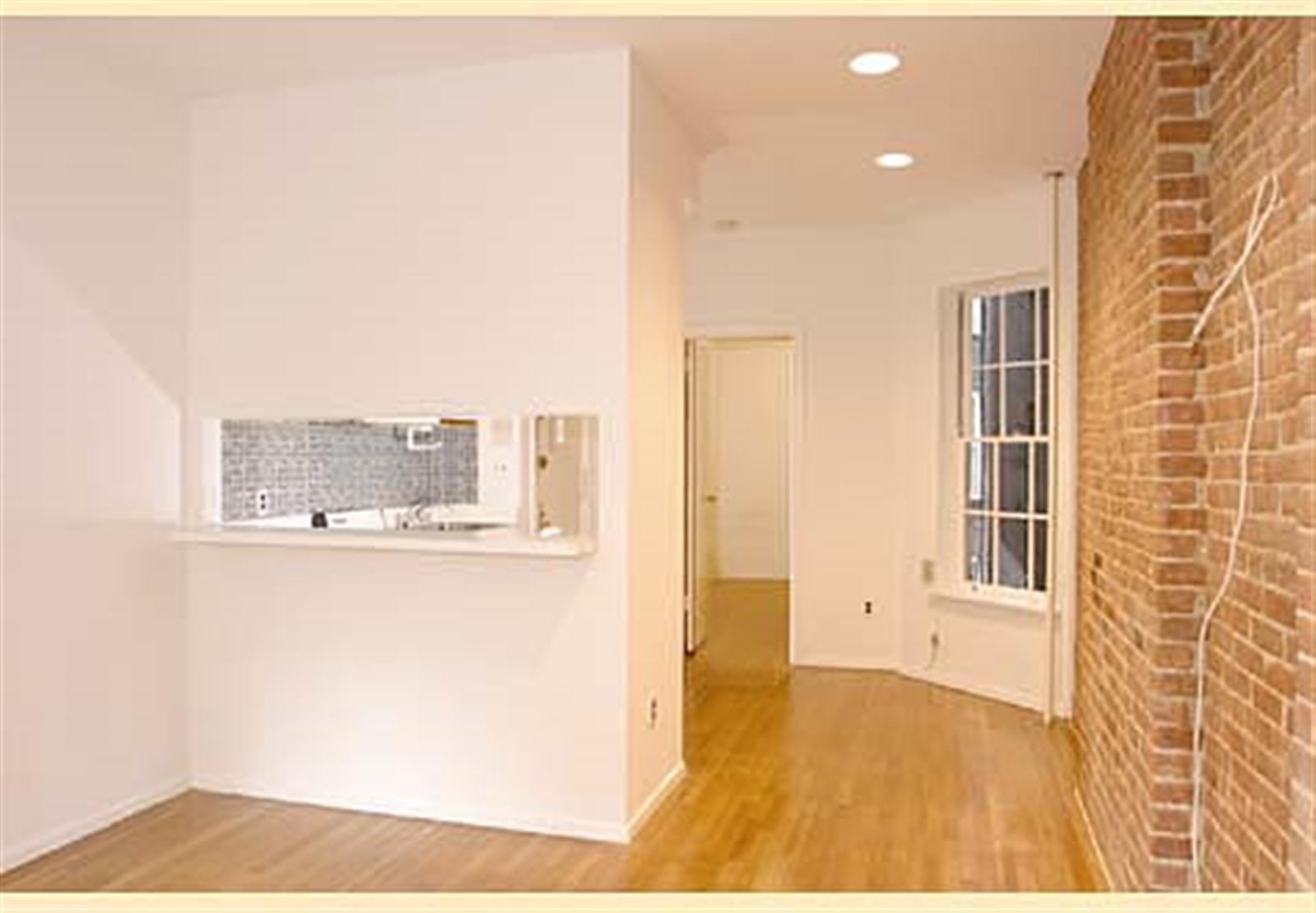 One bedroom - Upper East Side