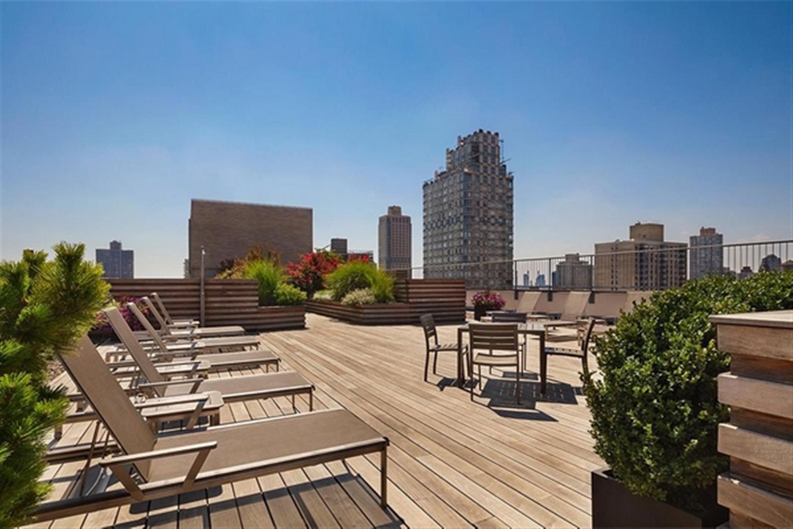 Alcove Studio - Upper East Side