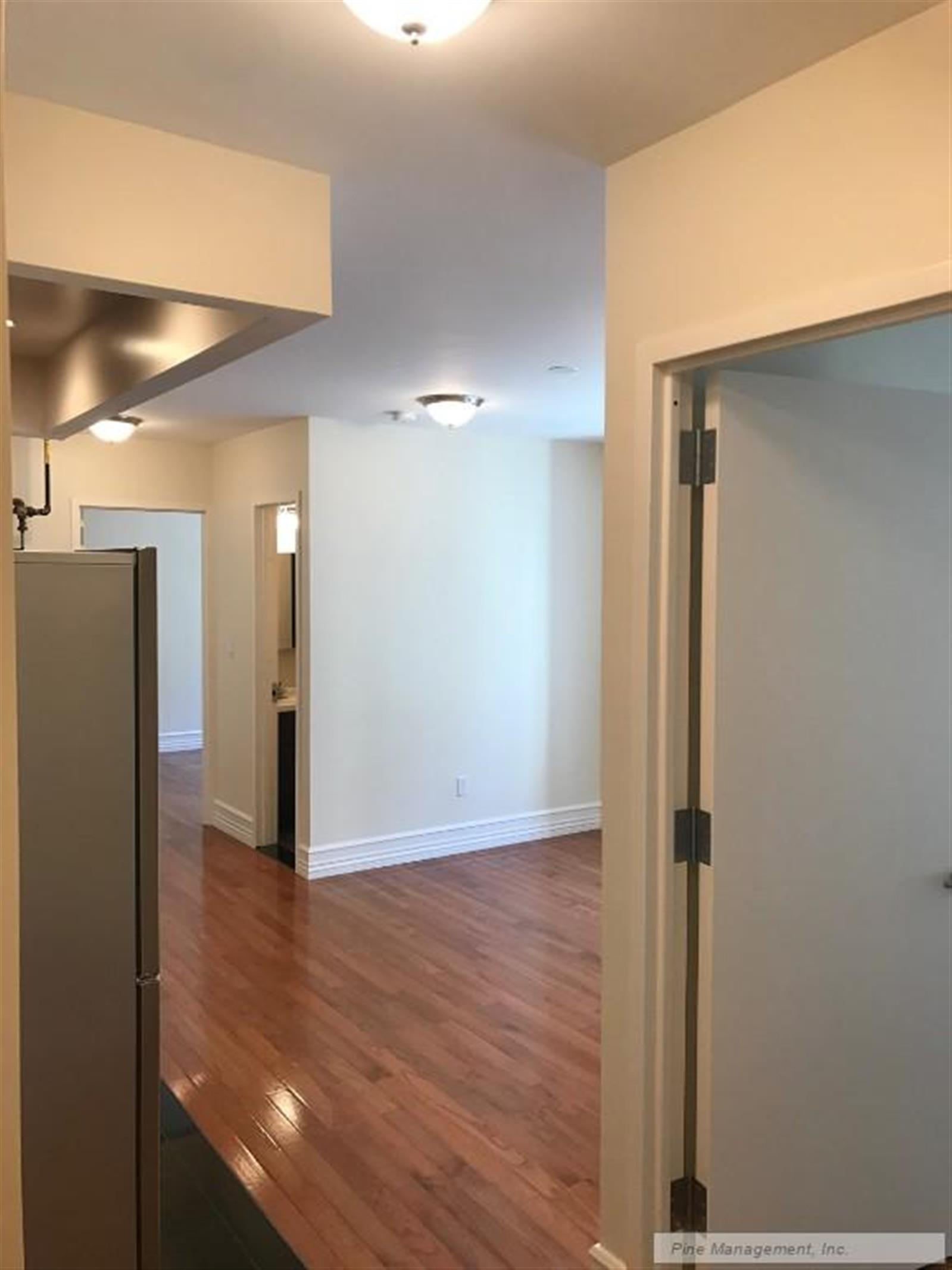 Two bedroom - Washington Heights