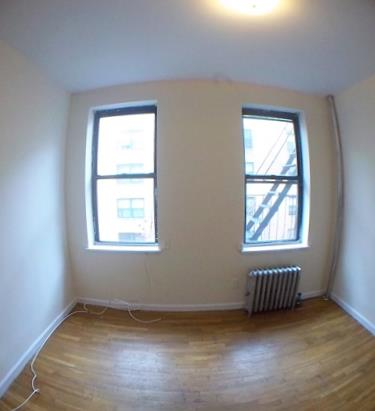 Convertible 2 - E. Greenwich Village