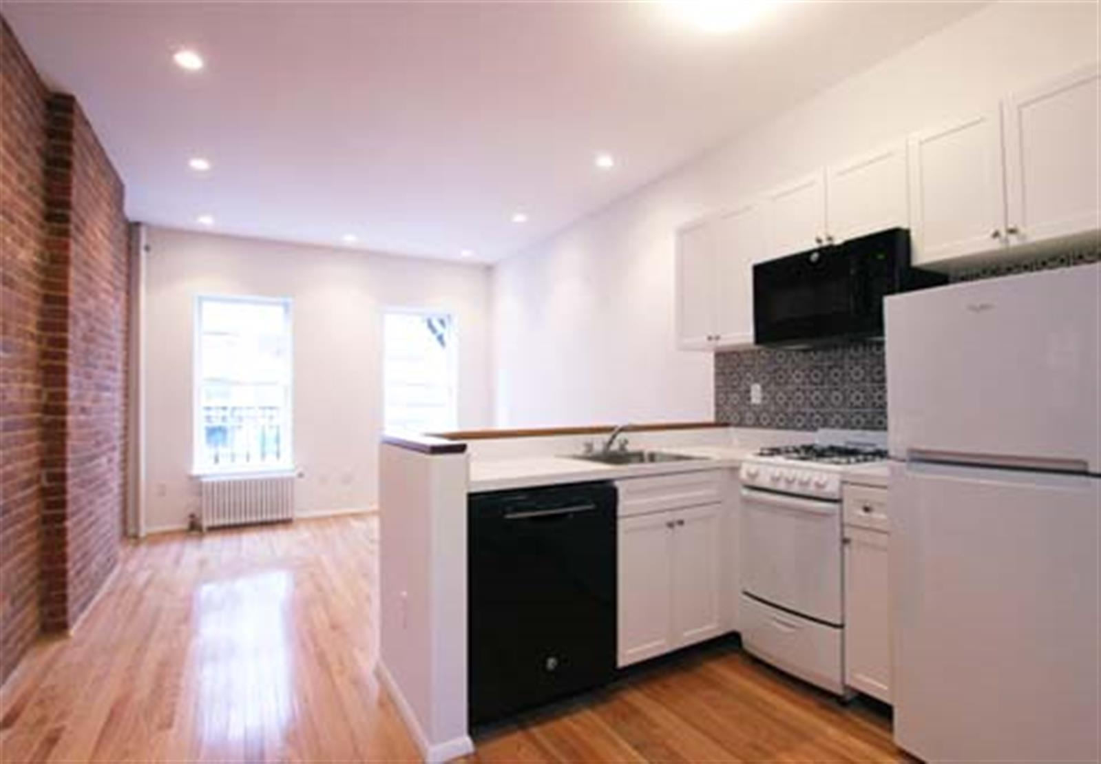 One Bedroom - Upper East Side