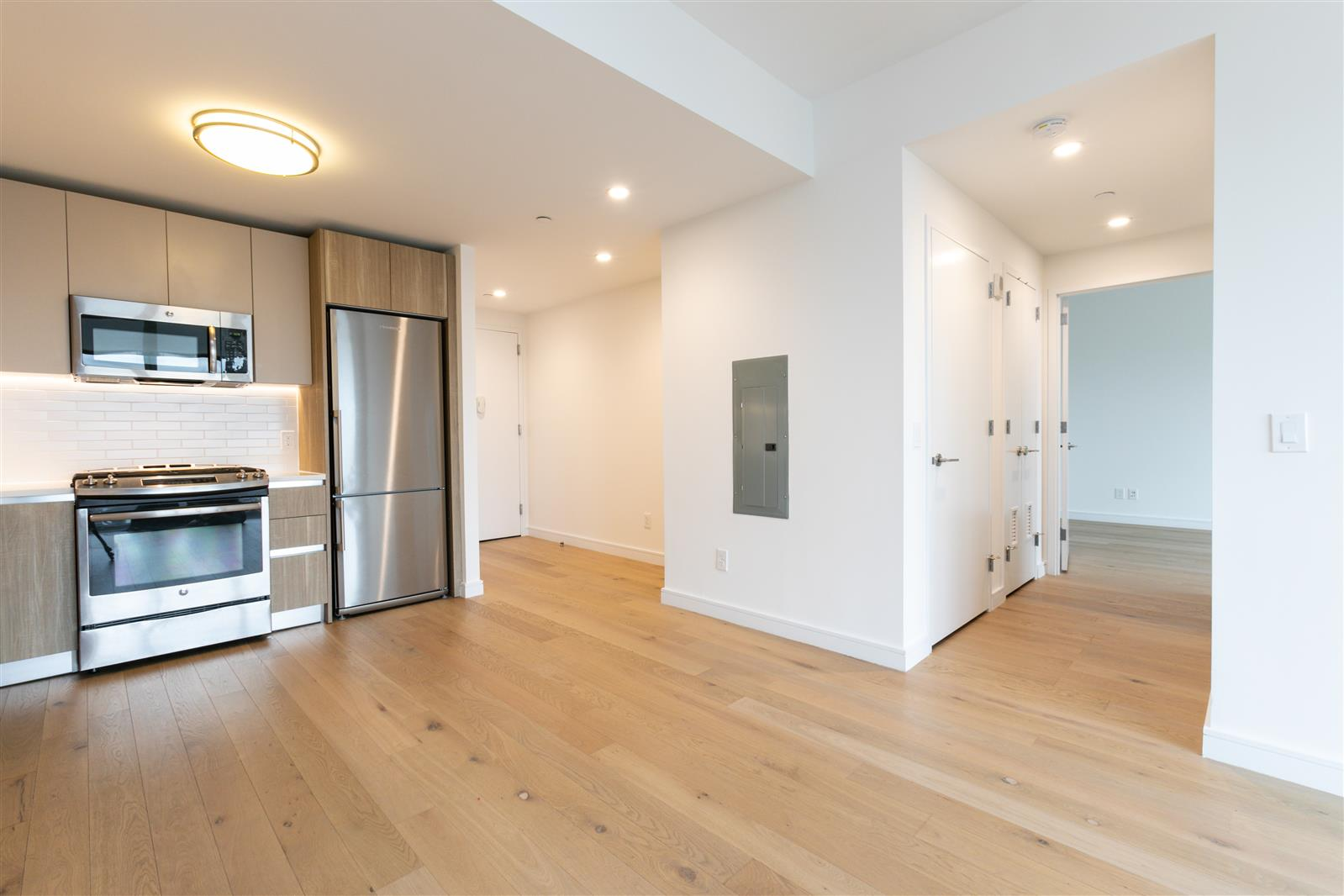 One bedroom - Long Island City