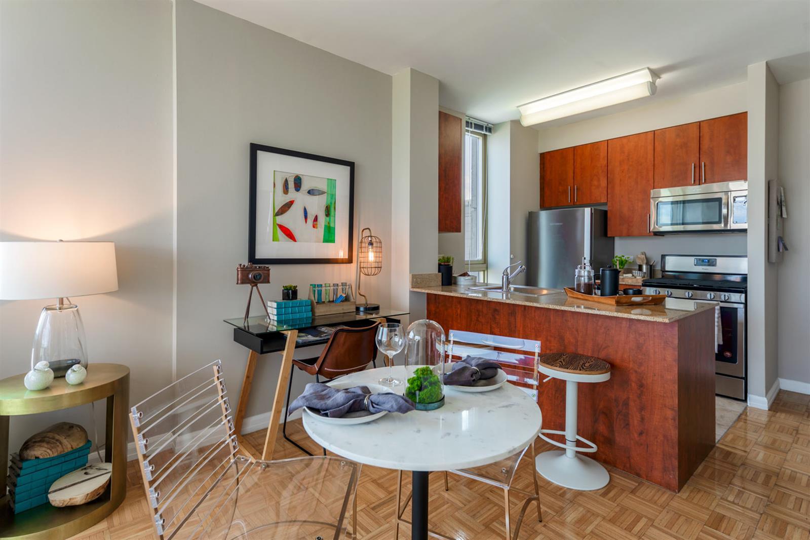 Two Bedroom - Roosevelt Island