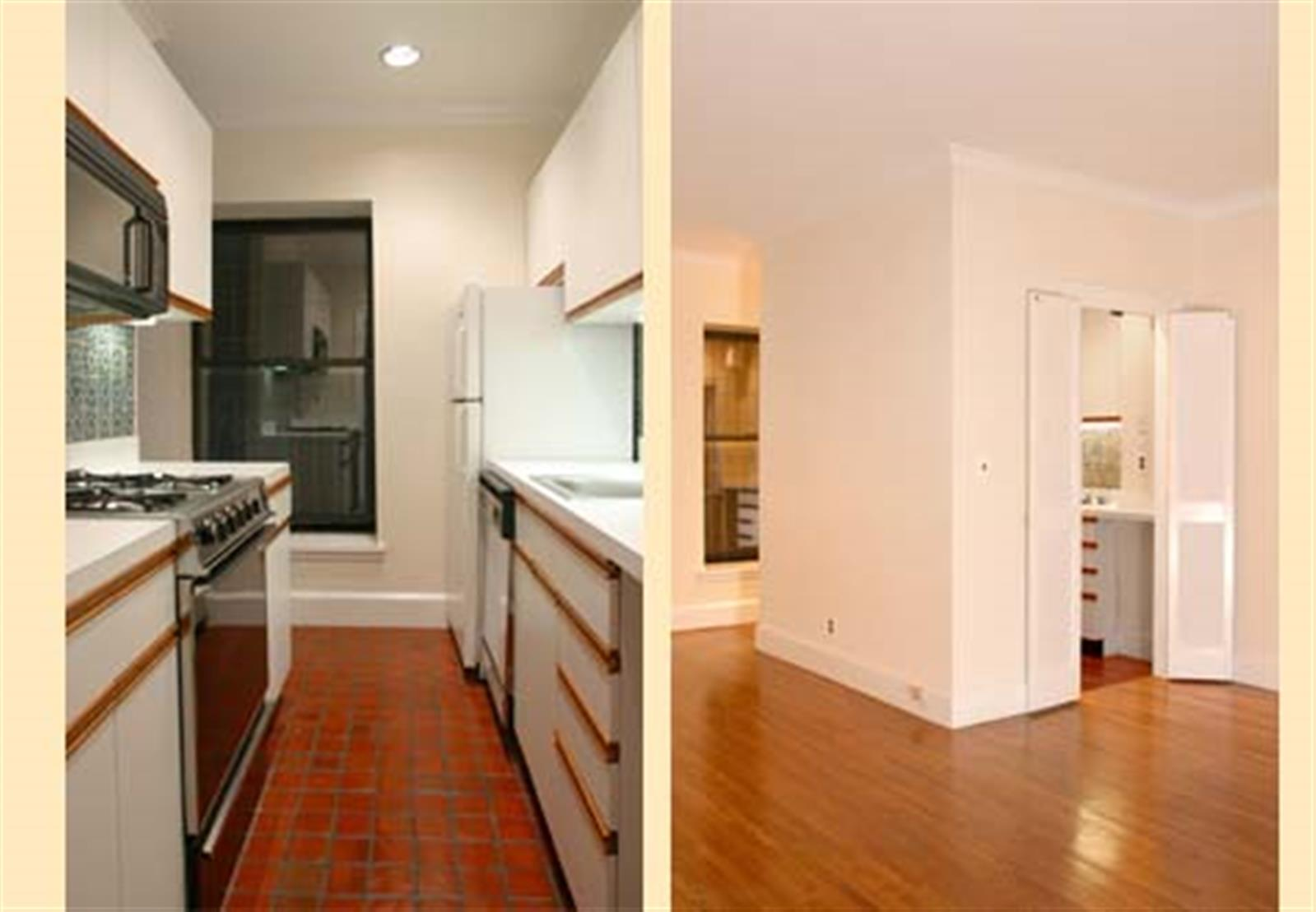 TWO BEDROOM - Central Park West