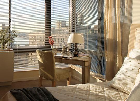 Special Large 3 Bed with Views & Terrace