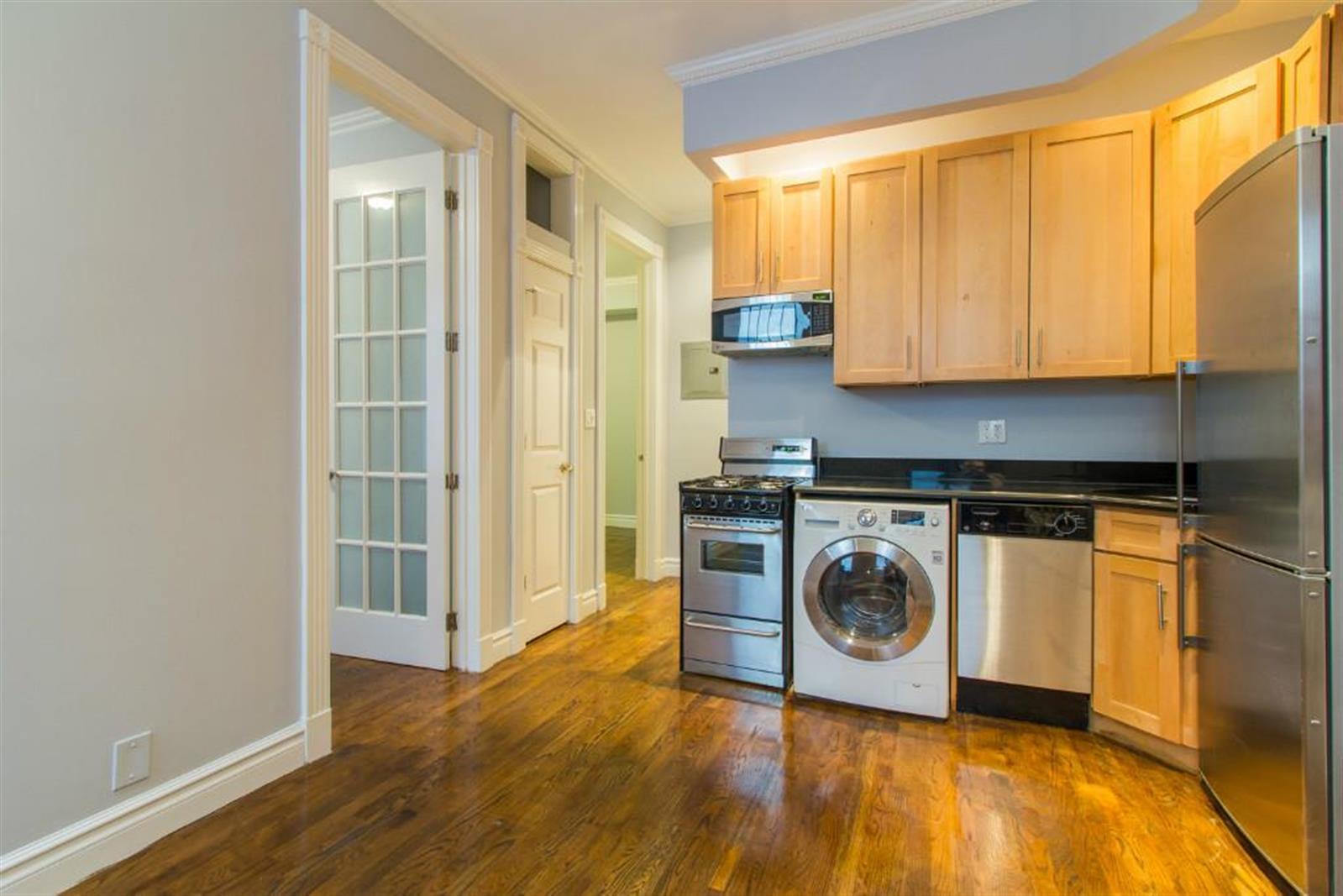 Two Bedroom - Lower East Side