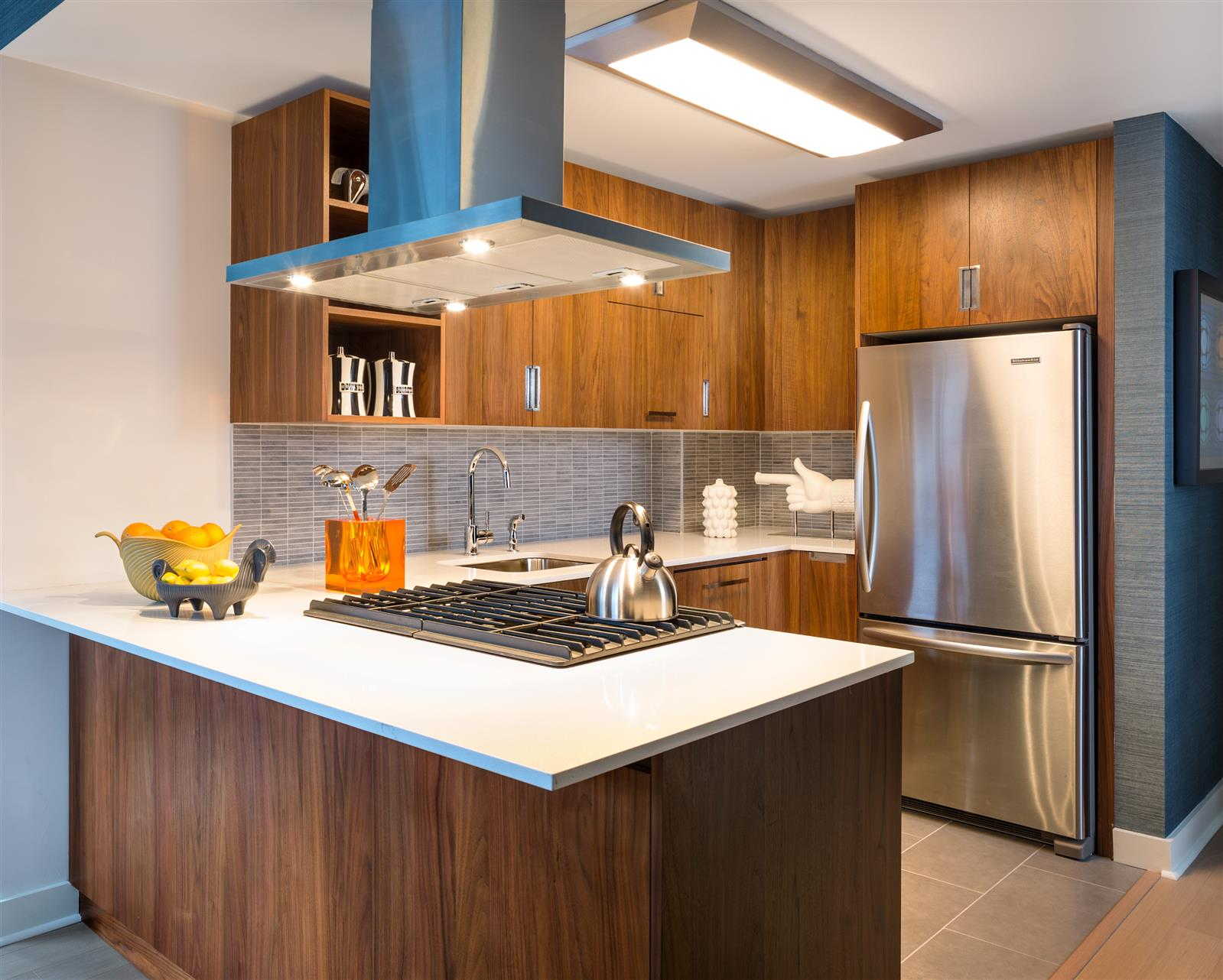 Great Chelsea 2 Bed w/ Hudson River Views!