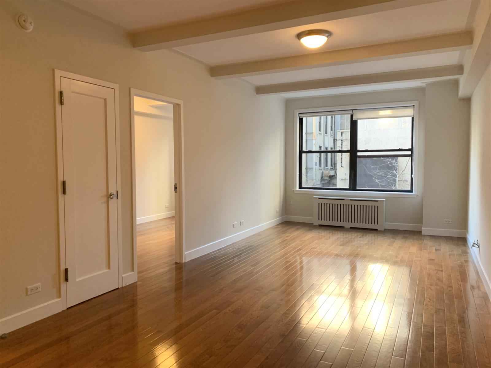 One bedroom - Sutton Place