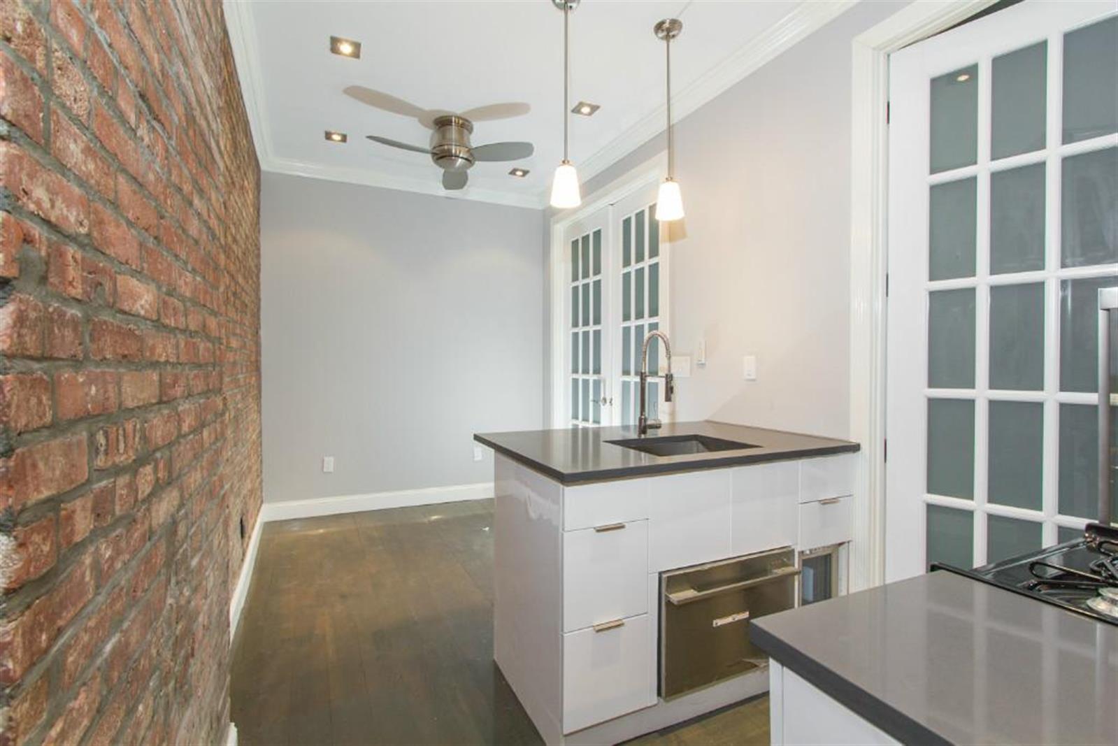 2 beautiful bedroom apartment - East Harlem