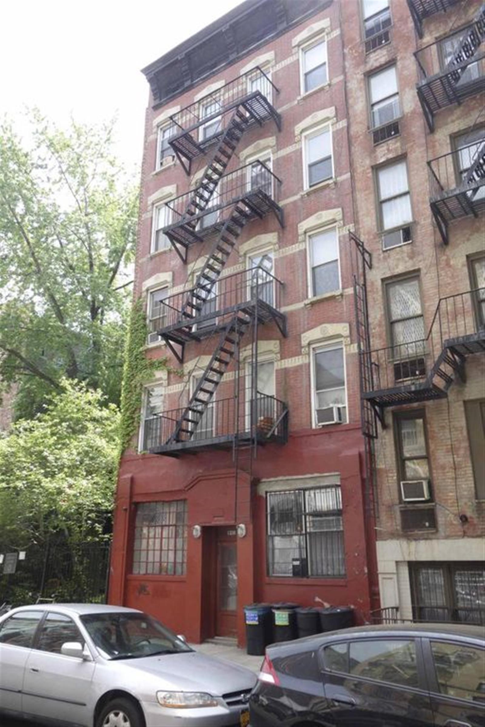 E. Greenwich Village