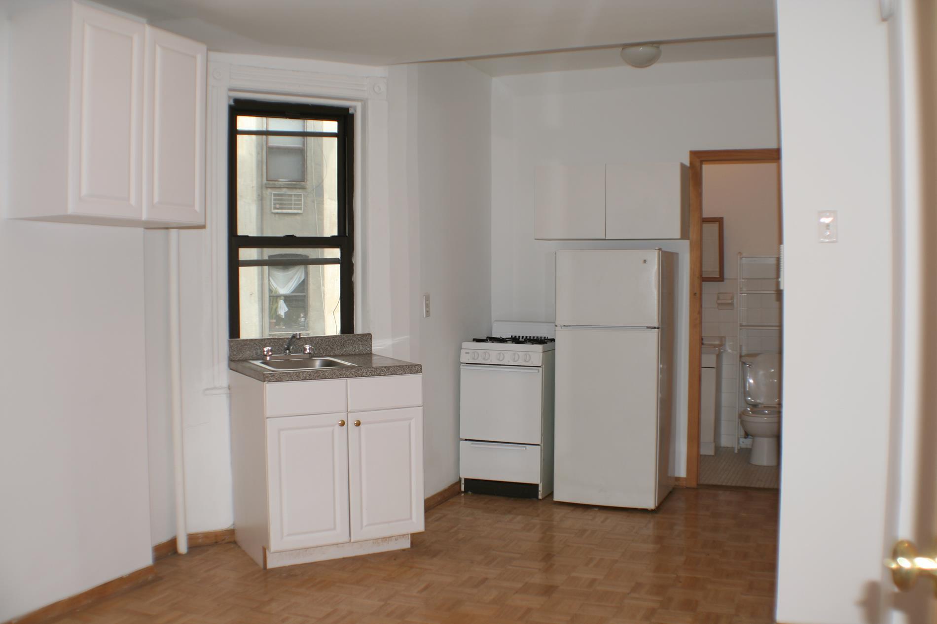 One Bedroom - Greenwich Village