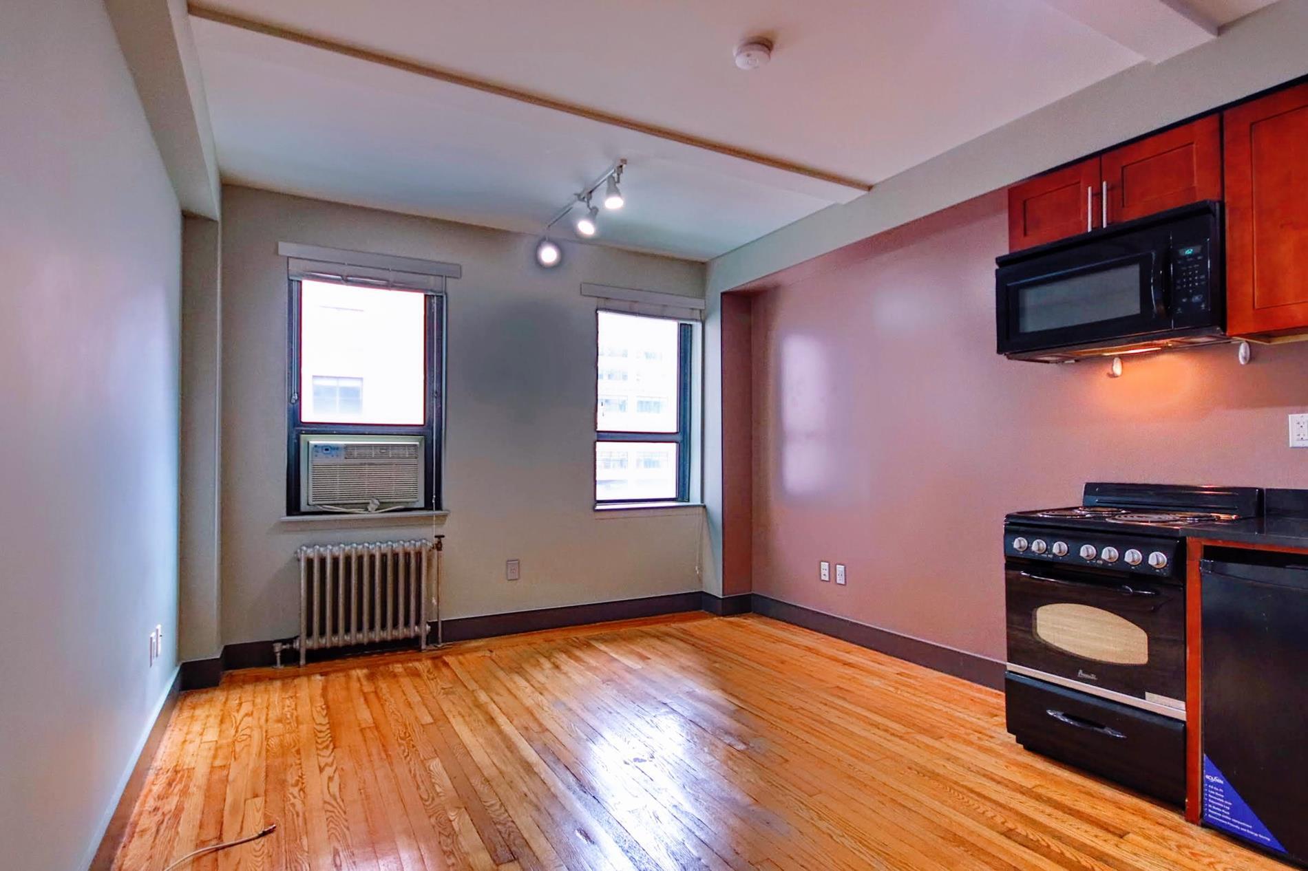 Studio - Greenwich Village
