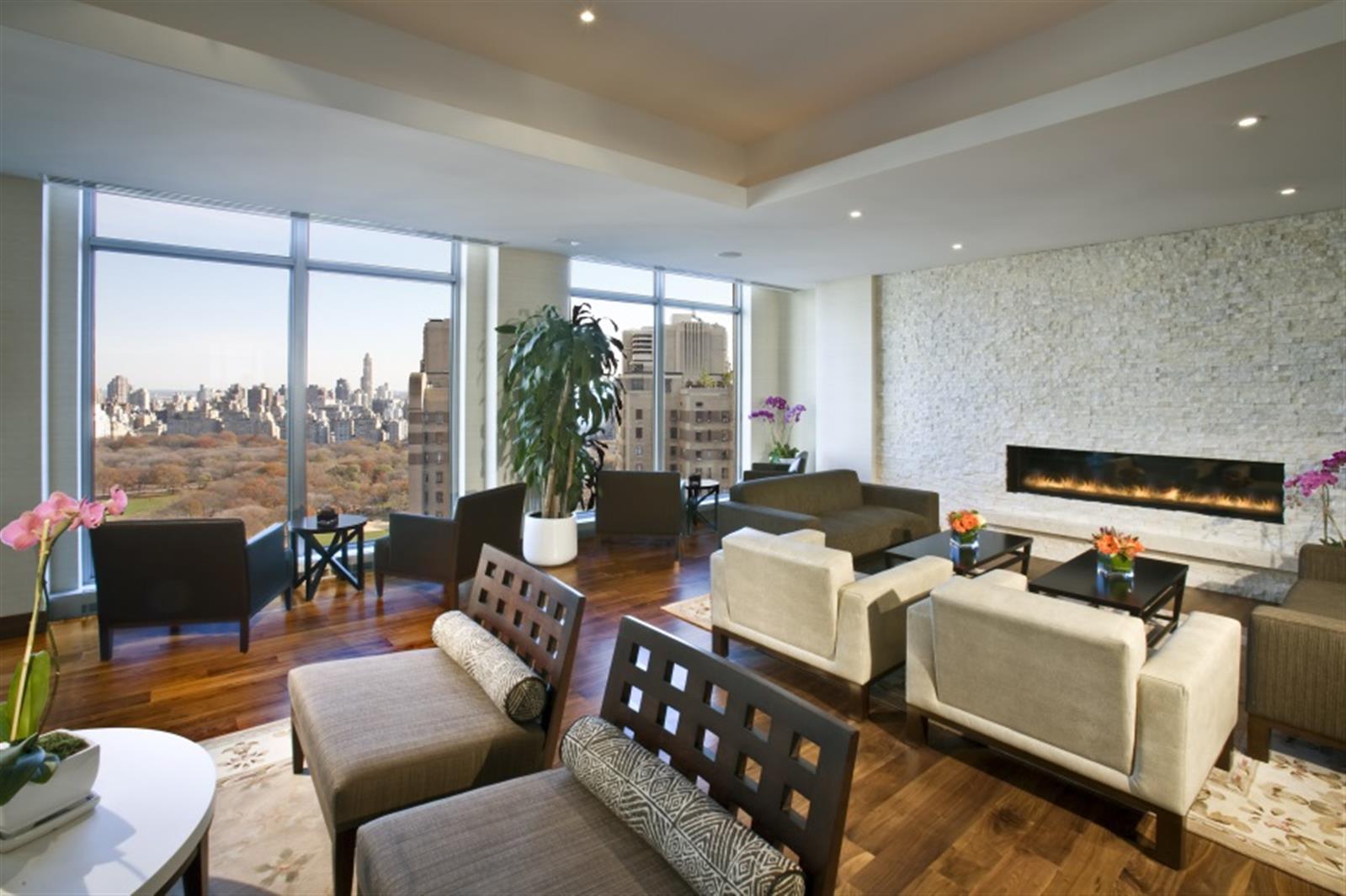 Three Bedroom - Lincoln Square