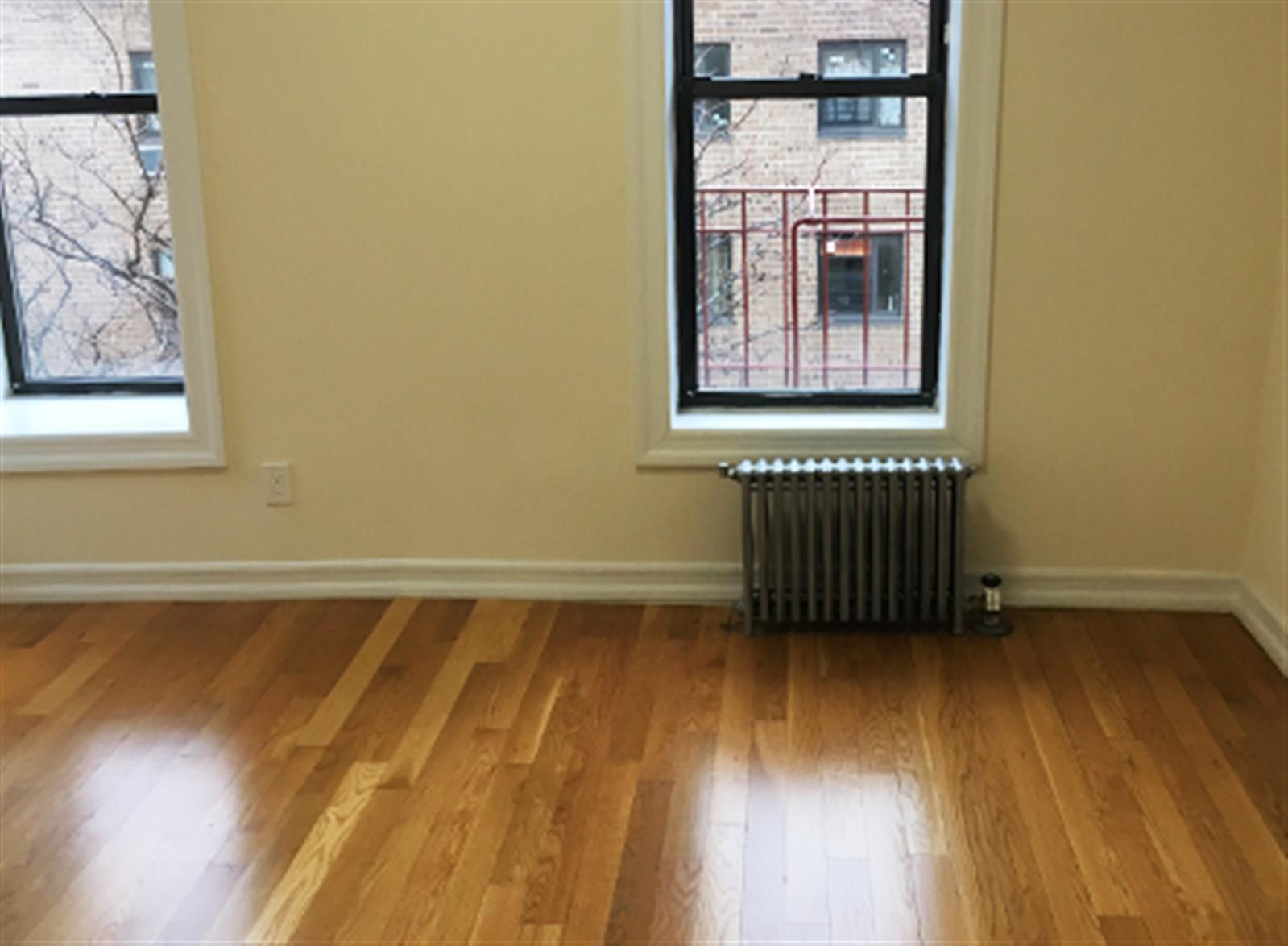 One Bedroom - Lower East Side