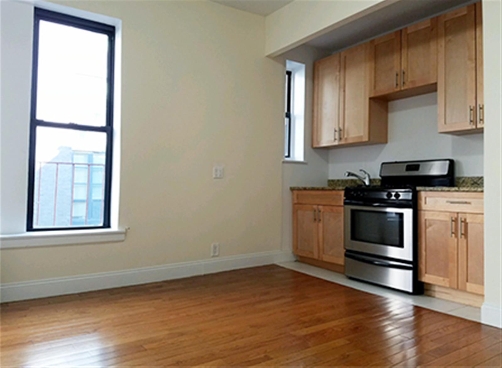 One Bedroom - Lower East Side