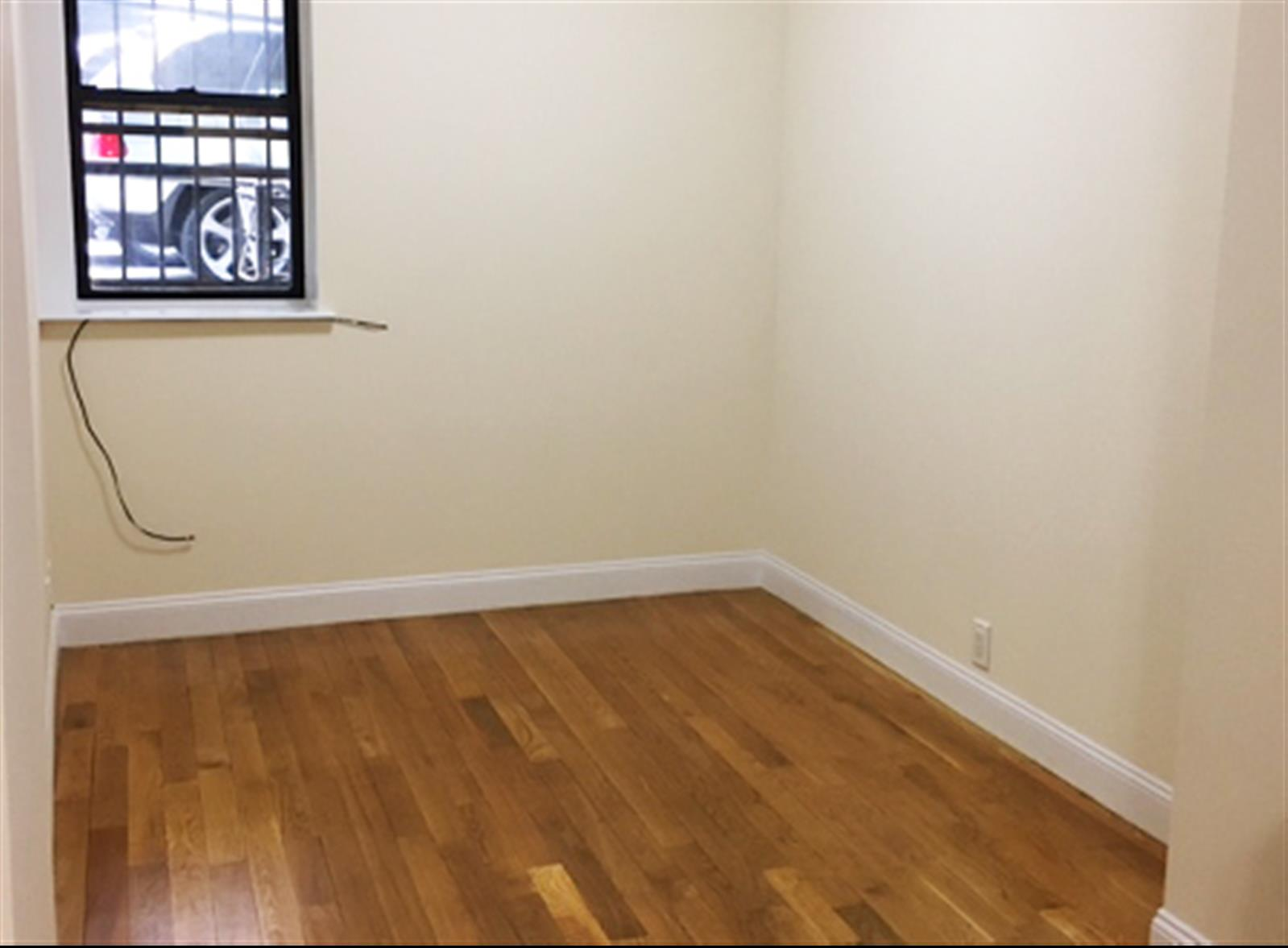 Three Bedroom - Lower East Side
