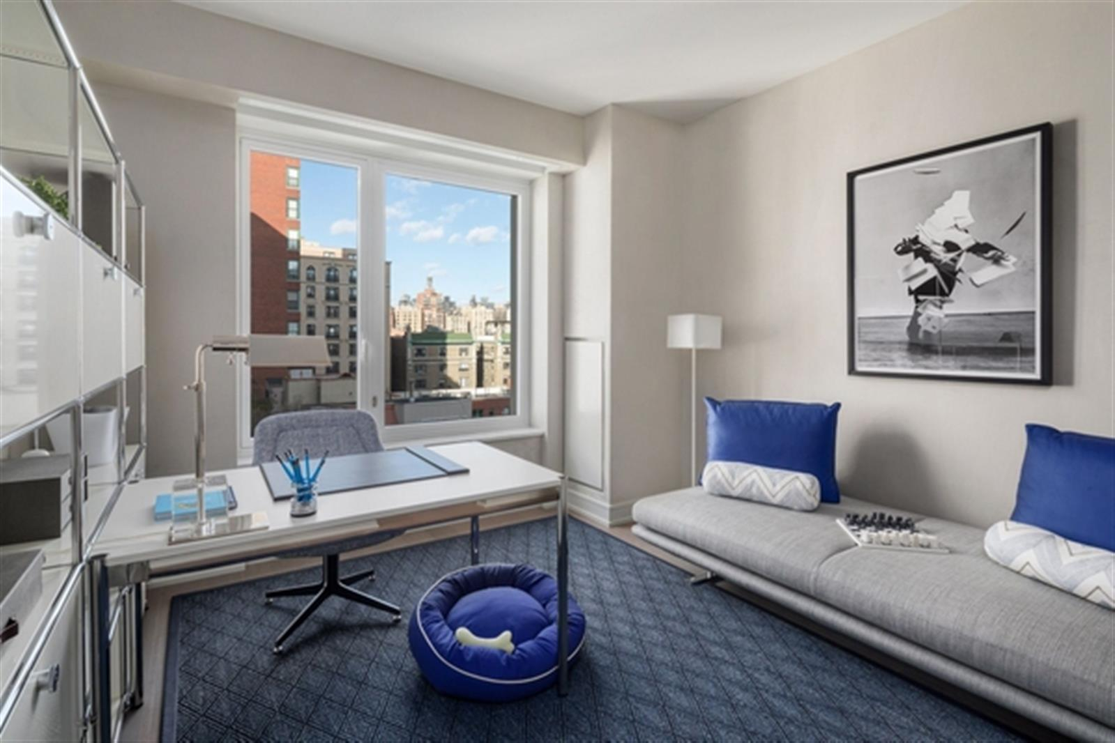 Three Bedroom - Upper West Side