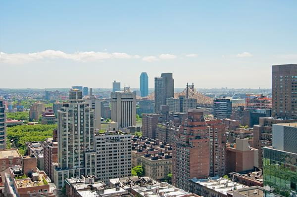 Upper East Side - 66th Street