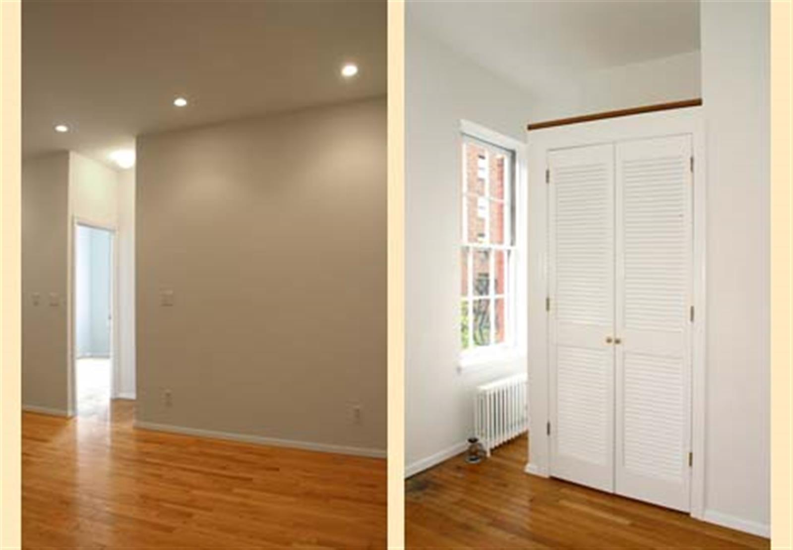 Three Bedroom - Gramercy Park