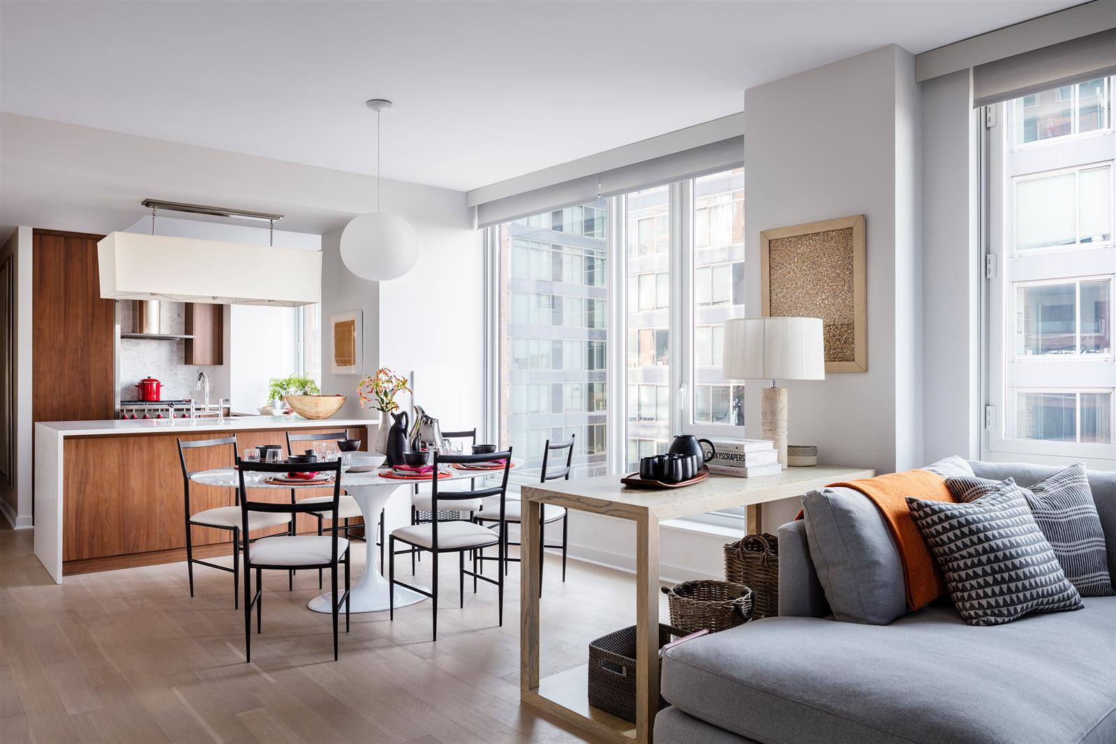 Three Bedroom apartment - Tribeca