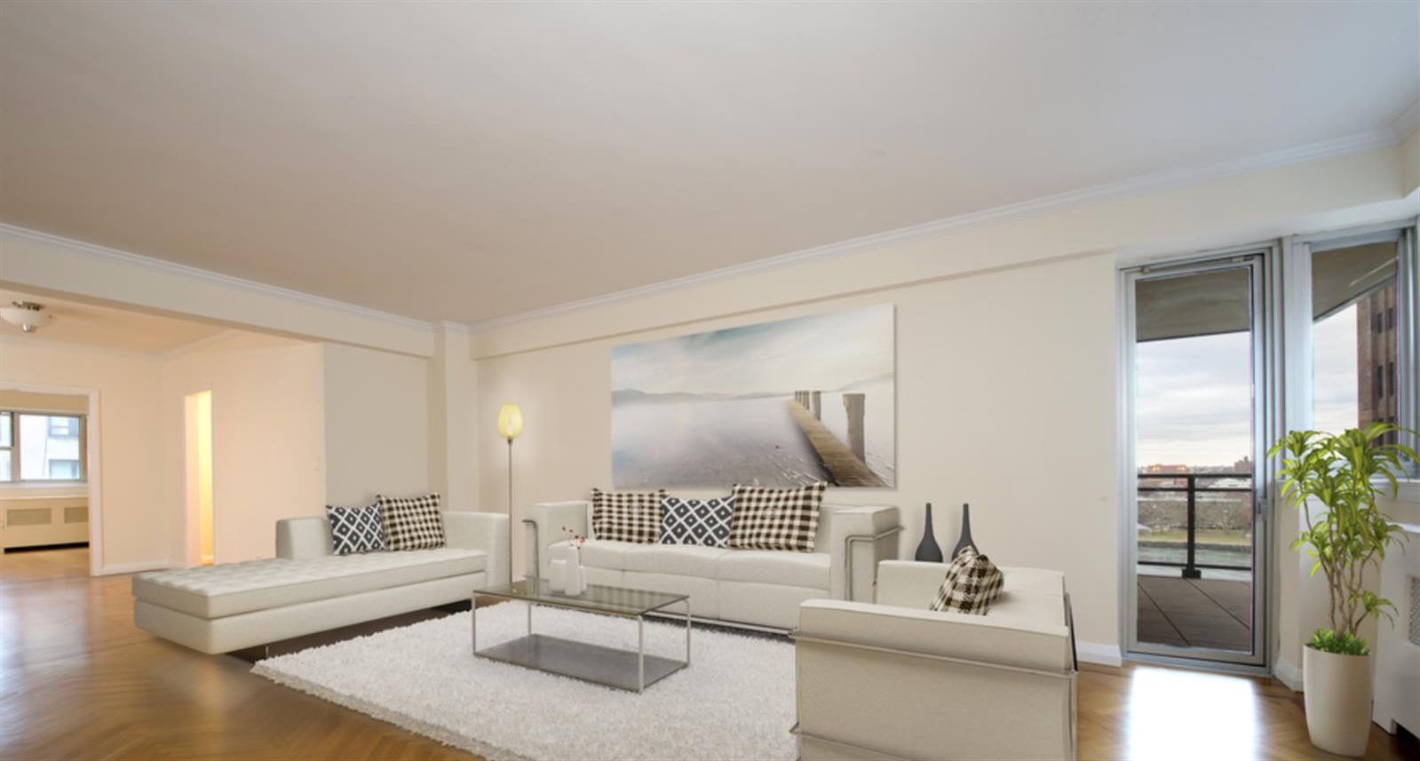 Three Bedroom - Upper East Side