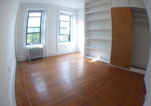 Two Bedroom - Greenwich Village