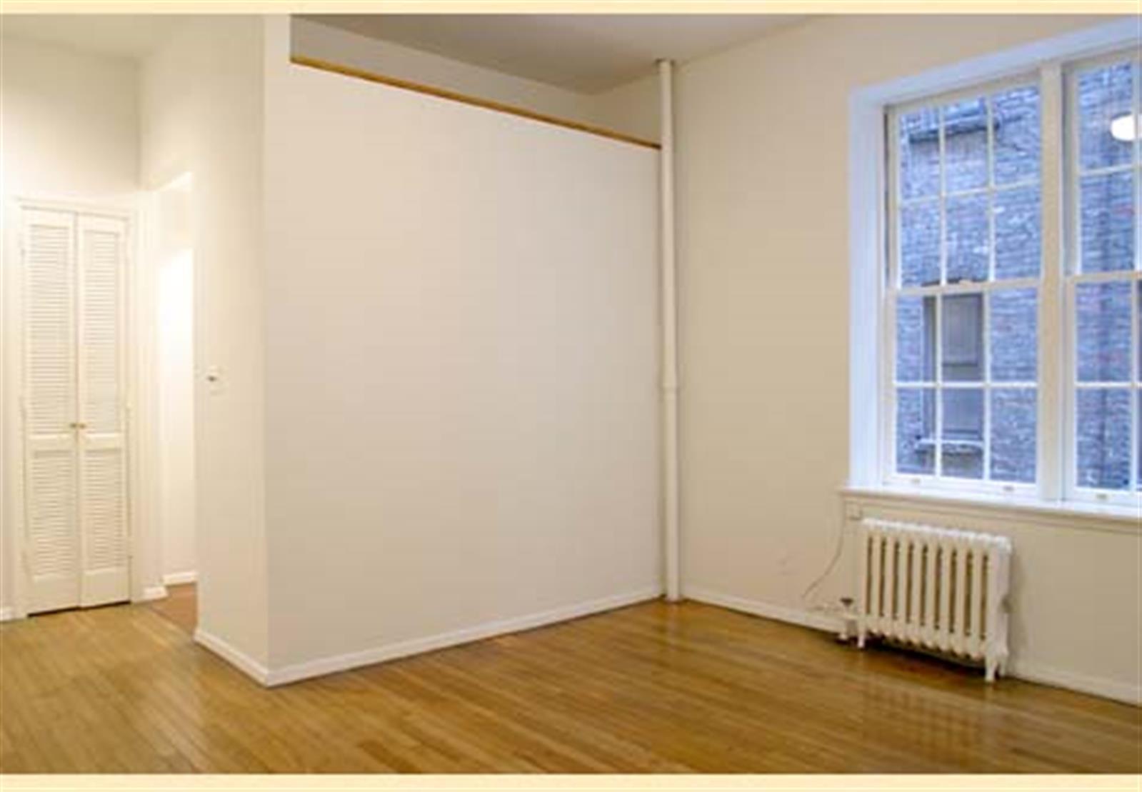Two Bedroom - Gramercy Park
