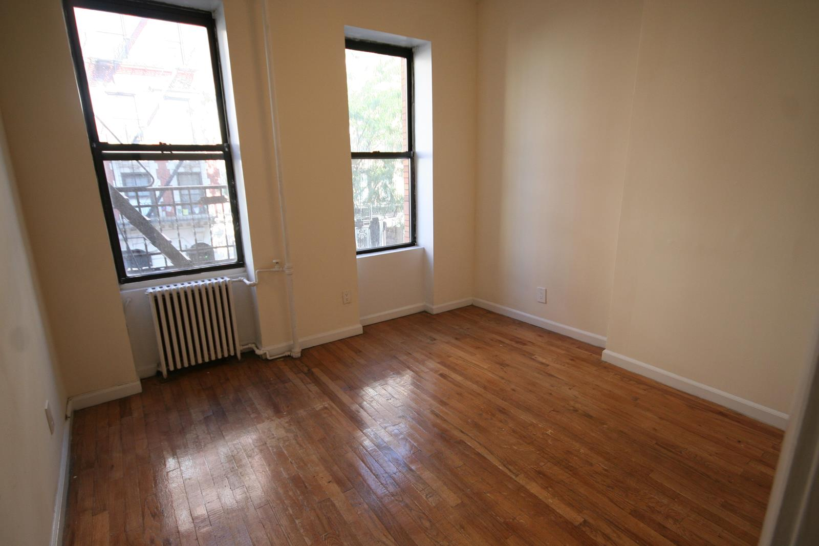 Flex Three Bedroom - E. Greenwich Village