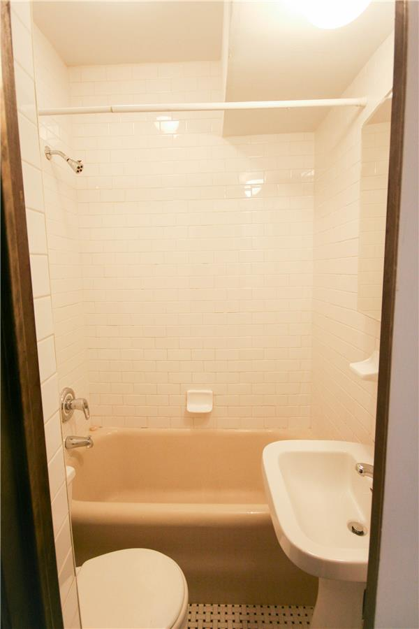 Studio apartment - Greenwich Village