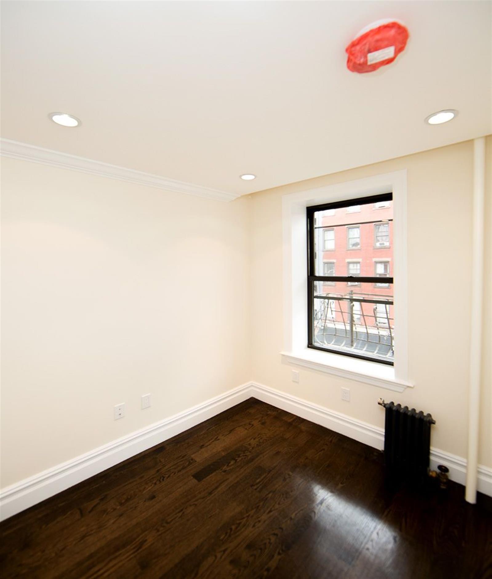 One Bedroom - E. Greenwich Village