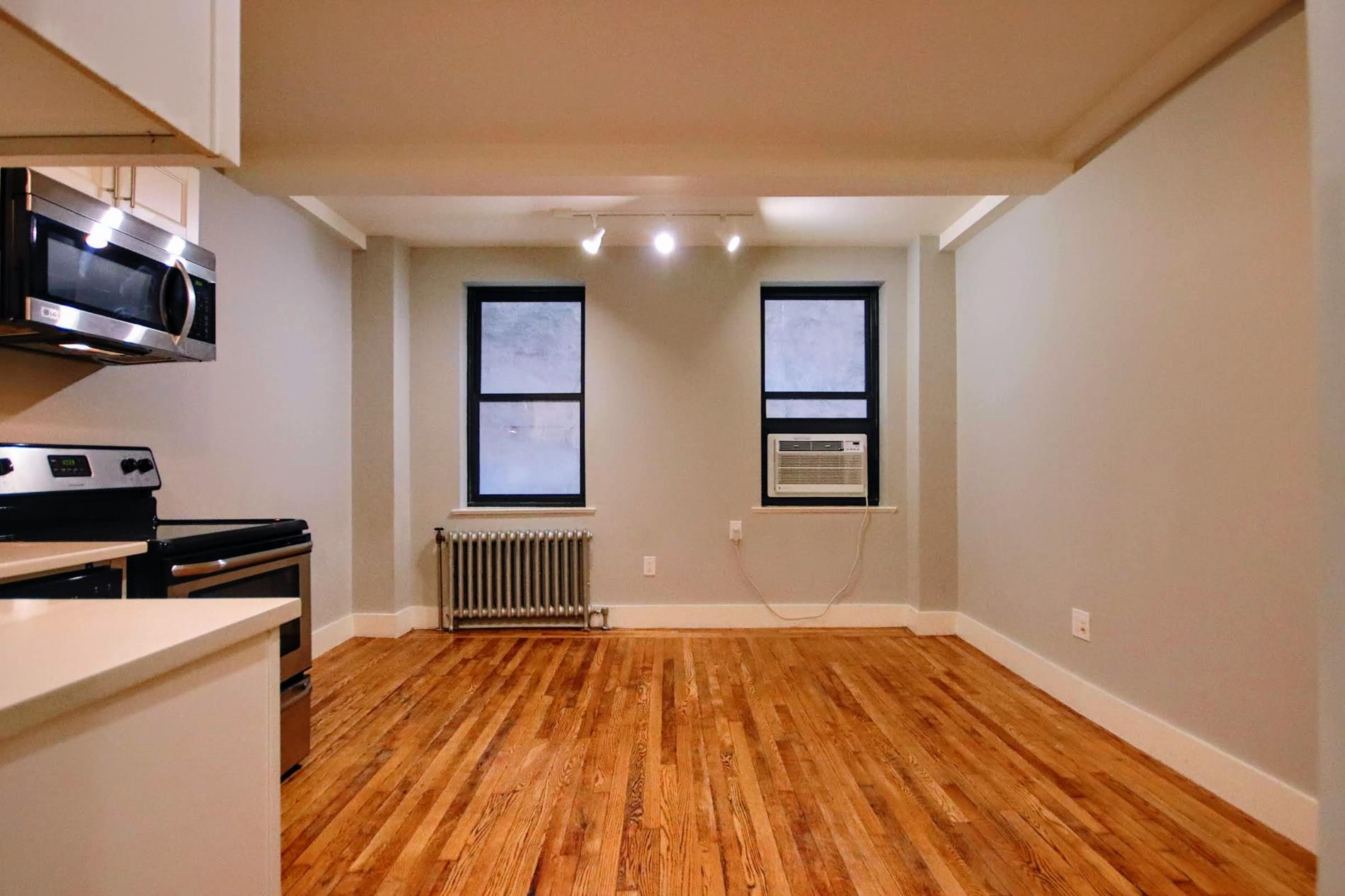 Studio - Greenwich Village