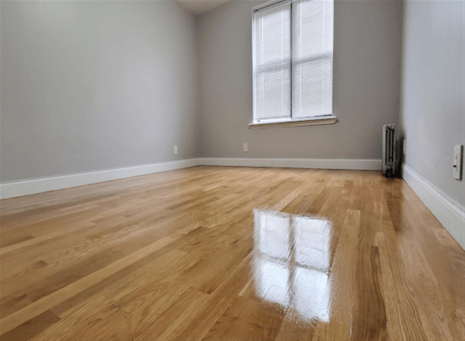 Three Bedroom - Washington Heights