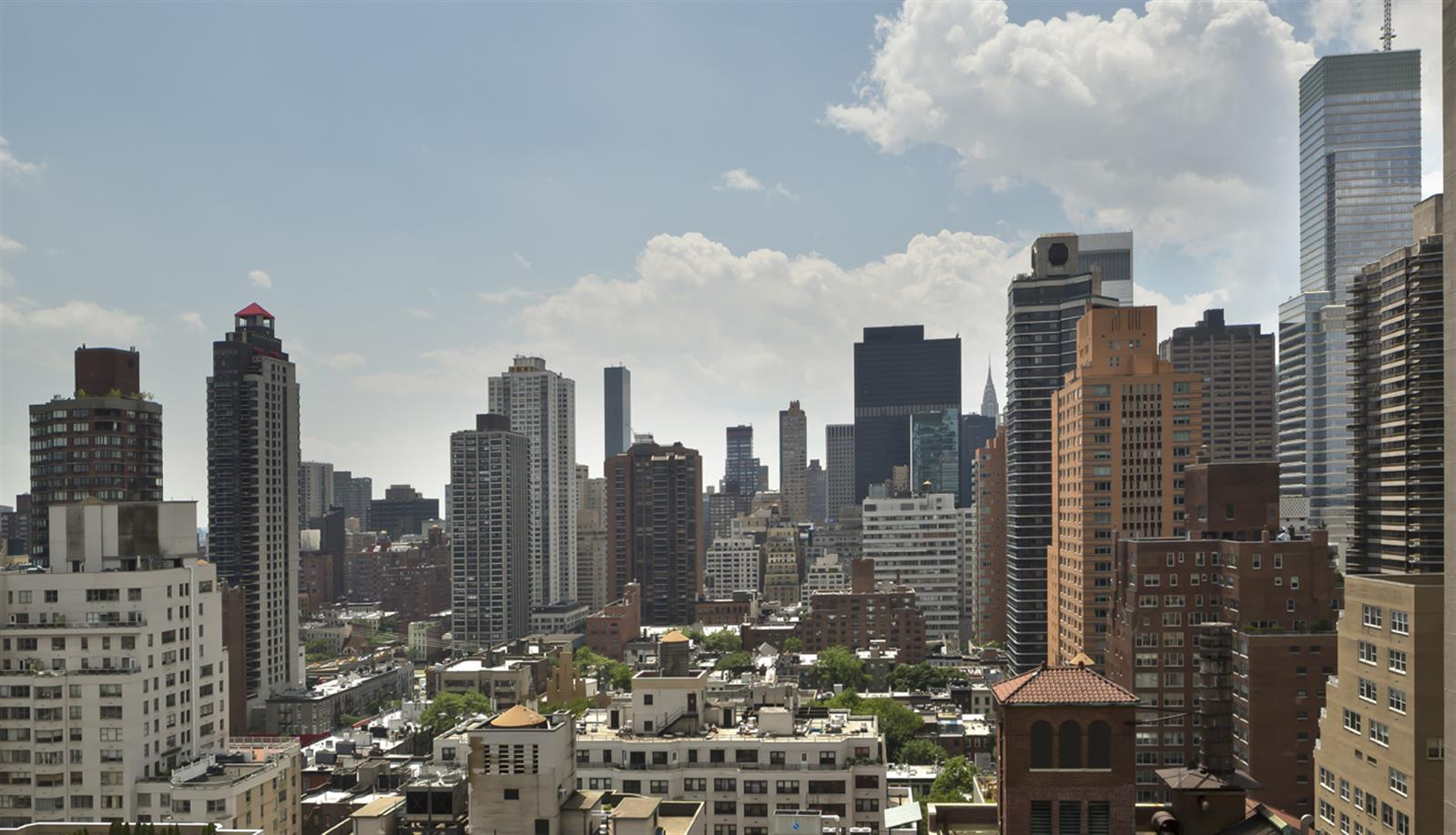 East 65th Street - Upper East Side