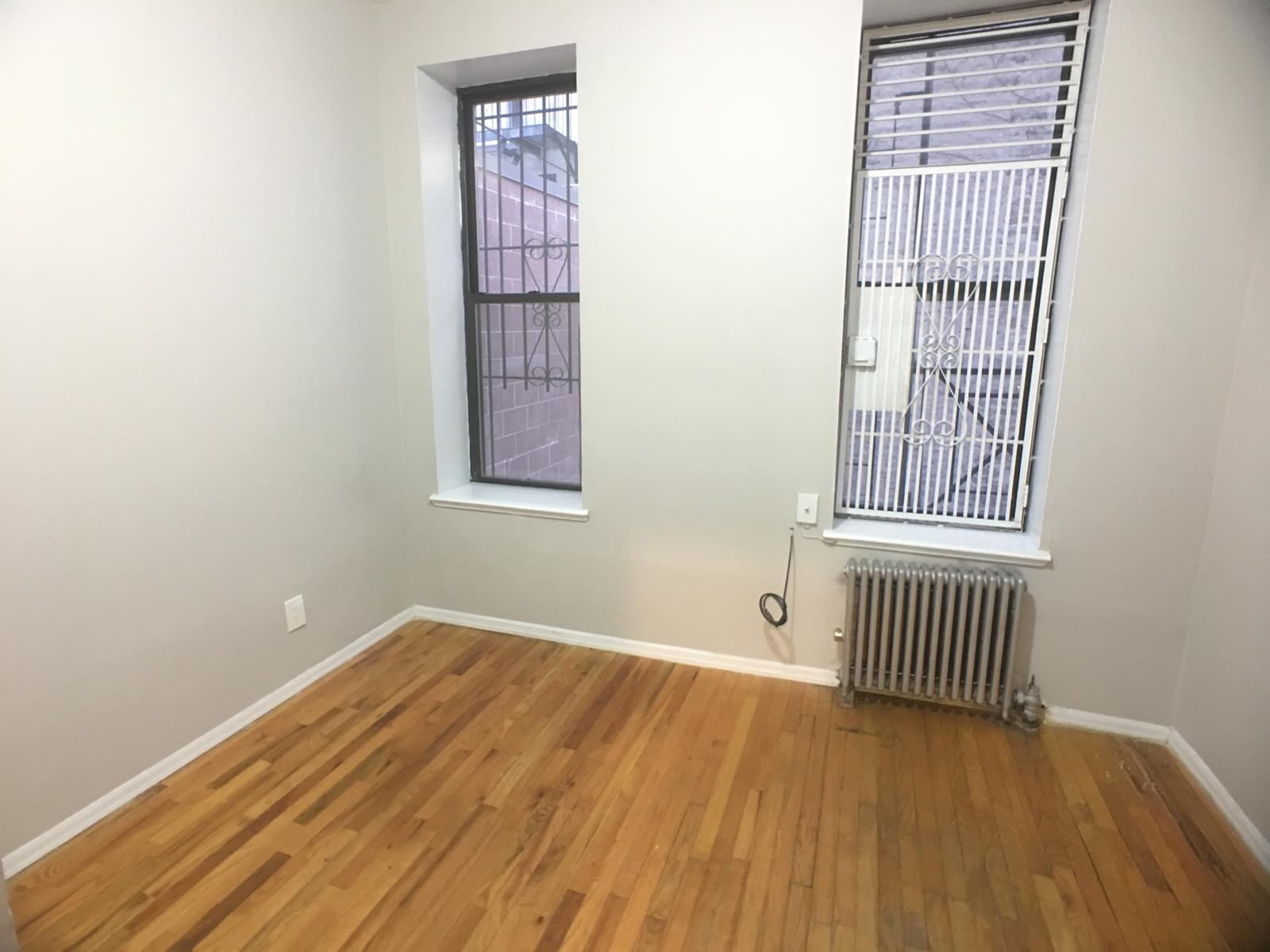 Two bedroom - E. Greenwich Village