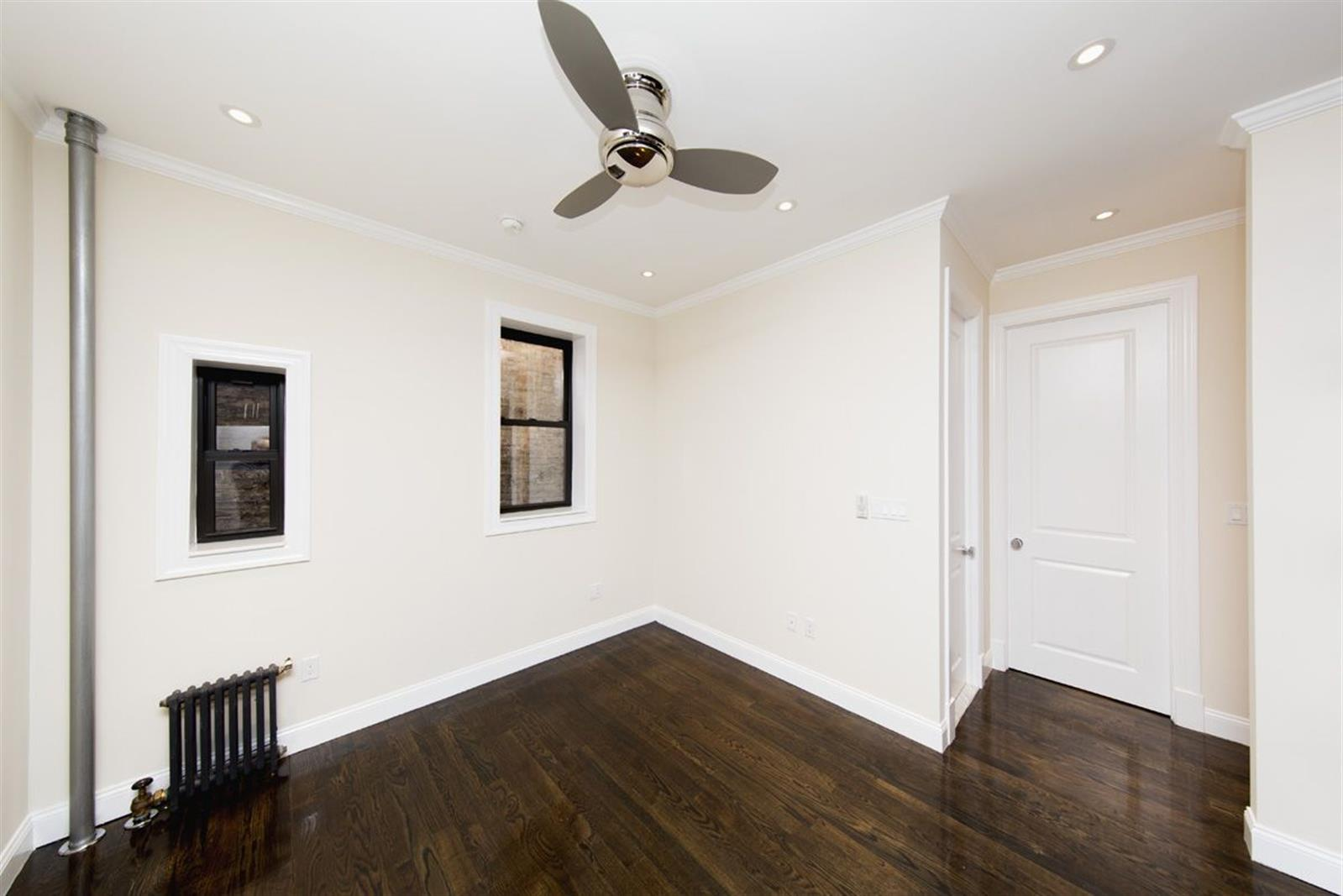 Two Bedroom - Carnegie Hill