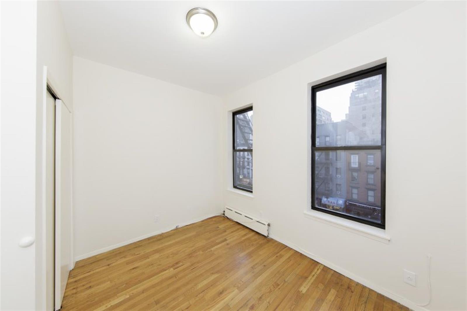 Two Bedroom flex - Upper East Side