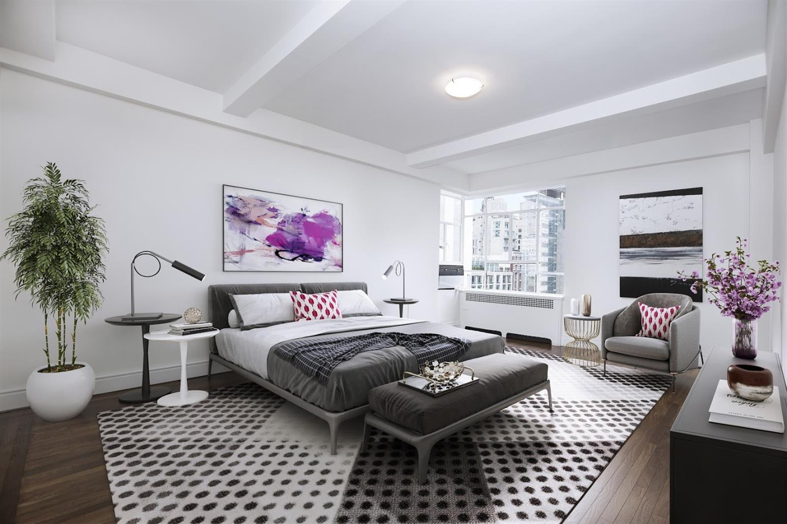 Beautiful Two Bedroom - Central Park South