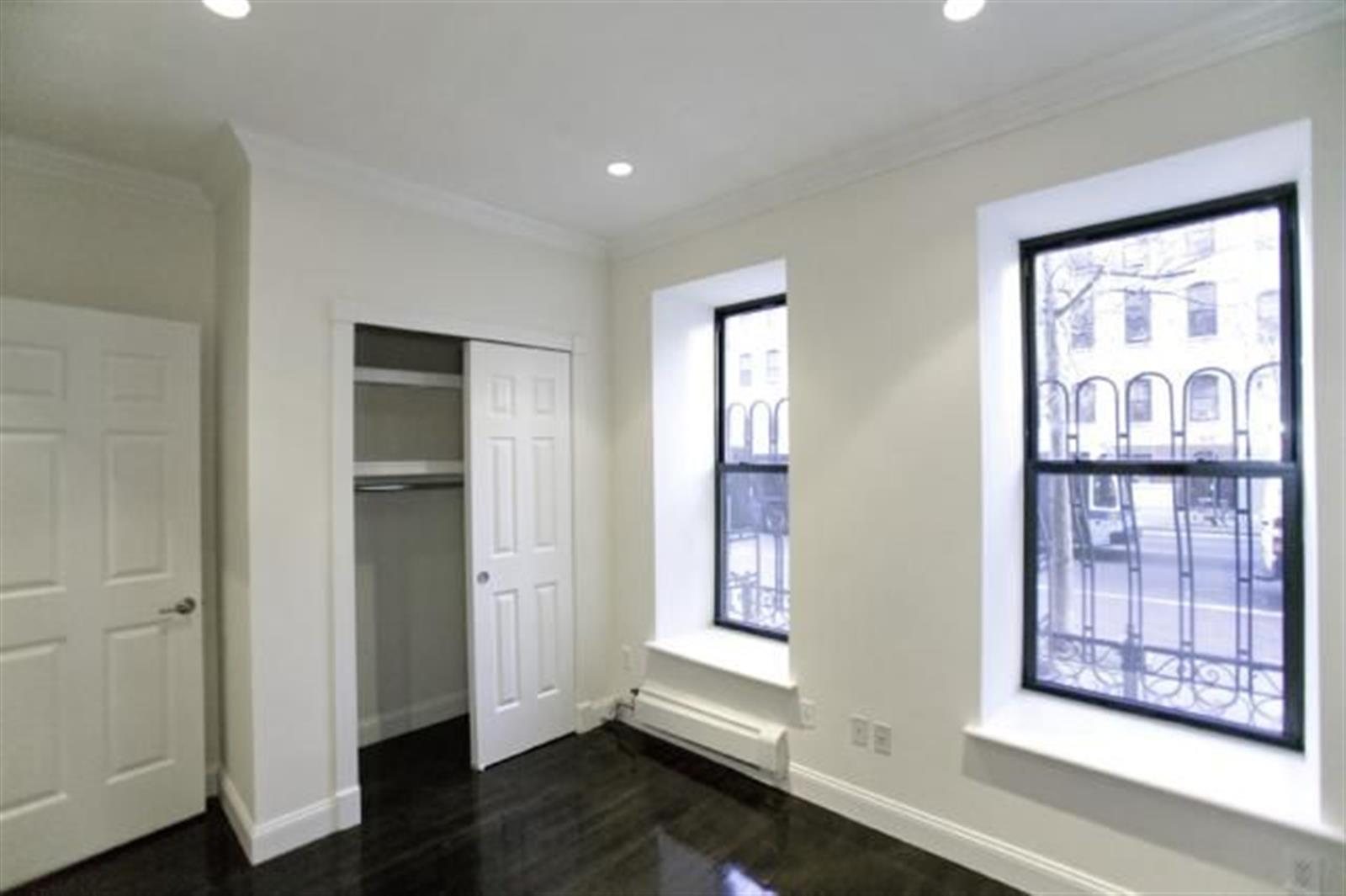 Two Bedroom - Gramercy Park