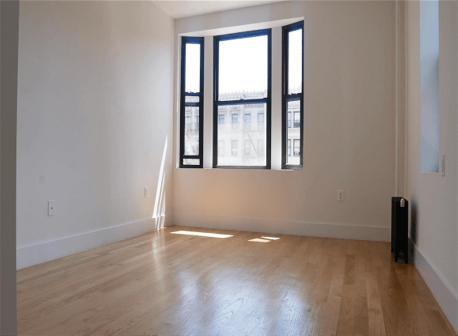 Three Bedroom - Hamilton Heights