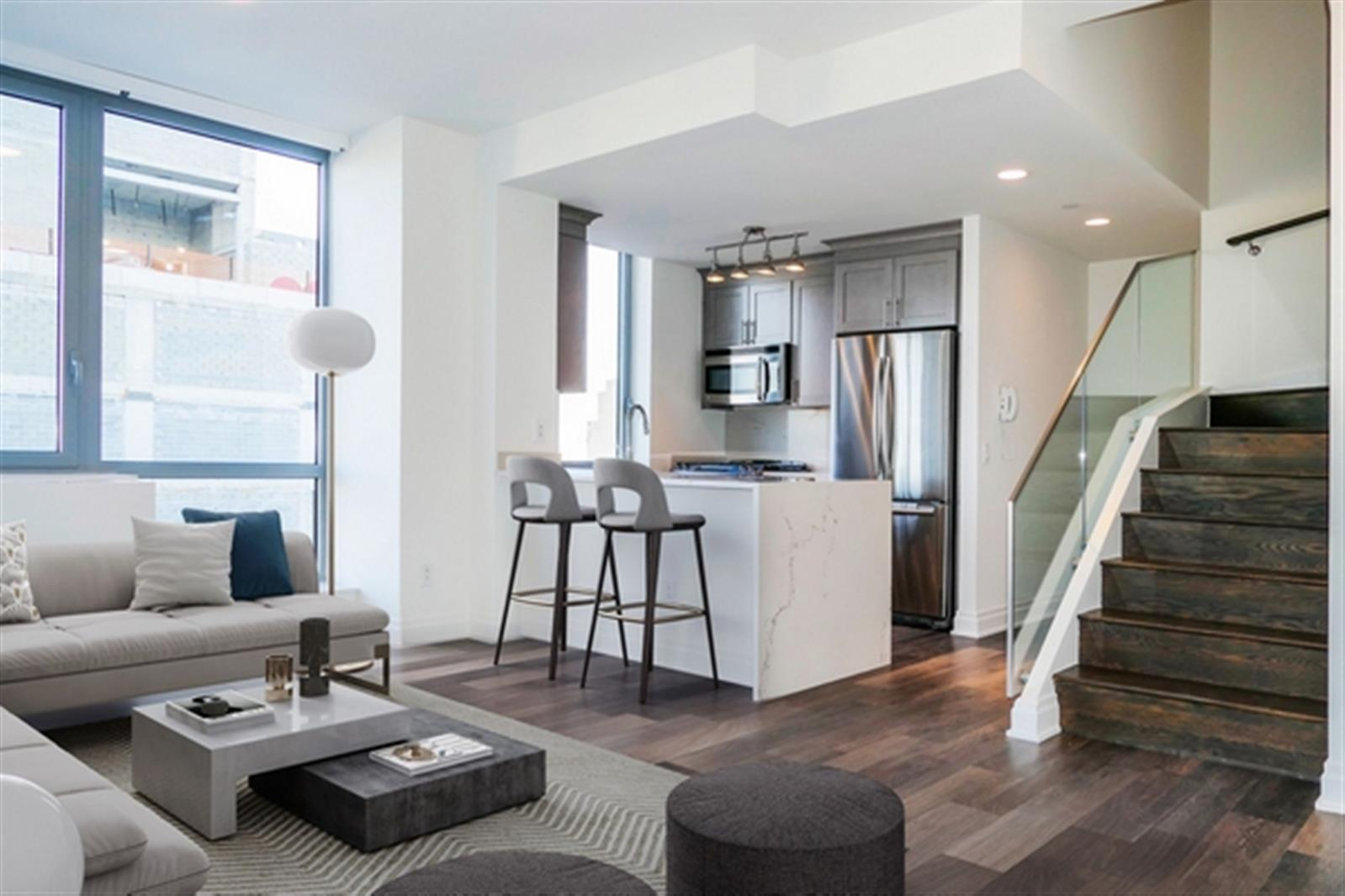 Three Bedroom - Tribeca