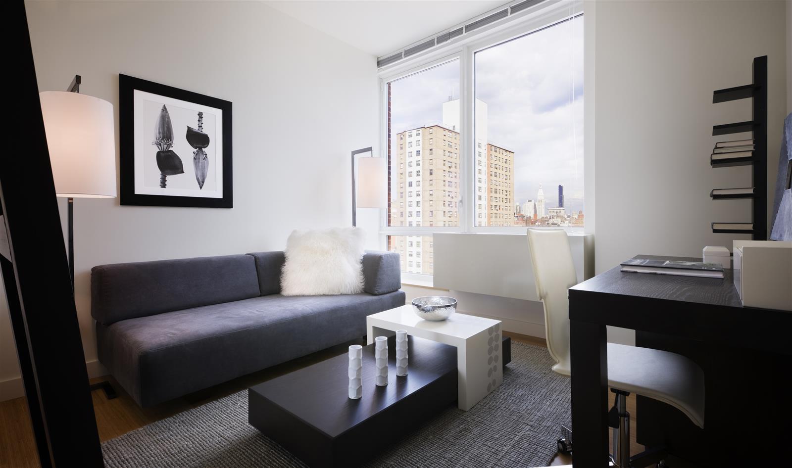 Three Bedroom - Chelsea